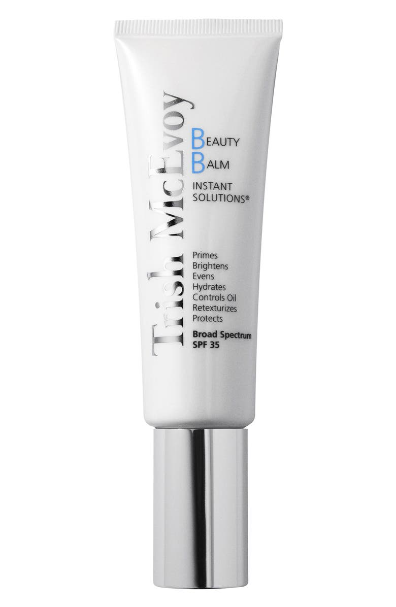 Trish Mcevoy BEAUTY BALM INSTANT SOLUTIONS BB CREAM SPF 35