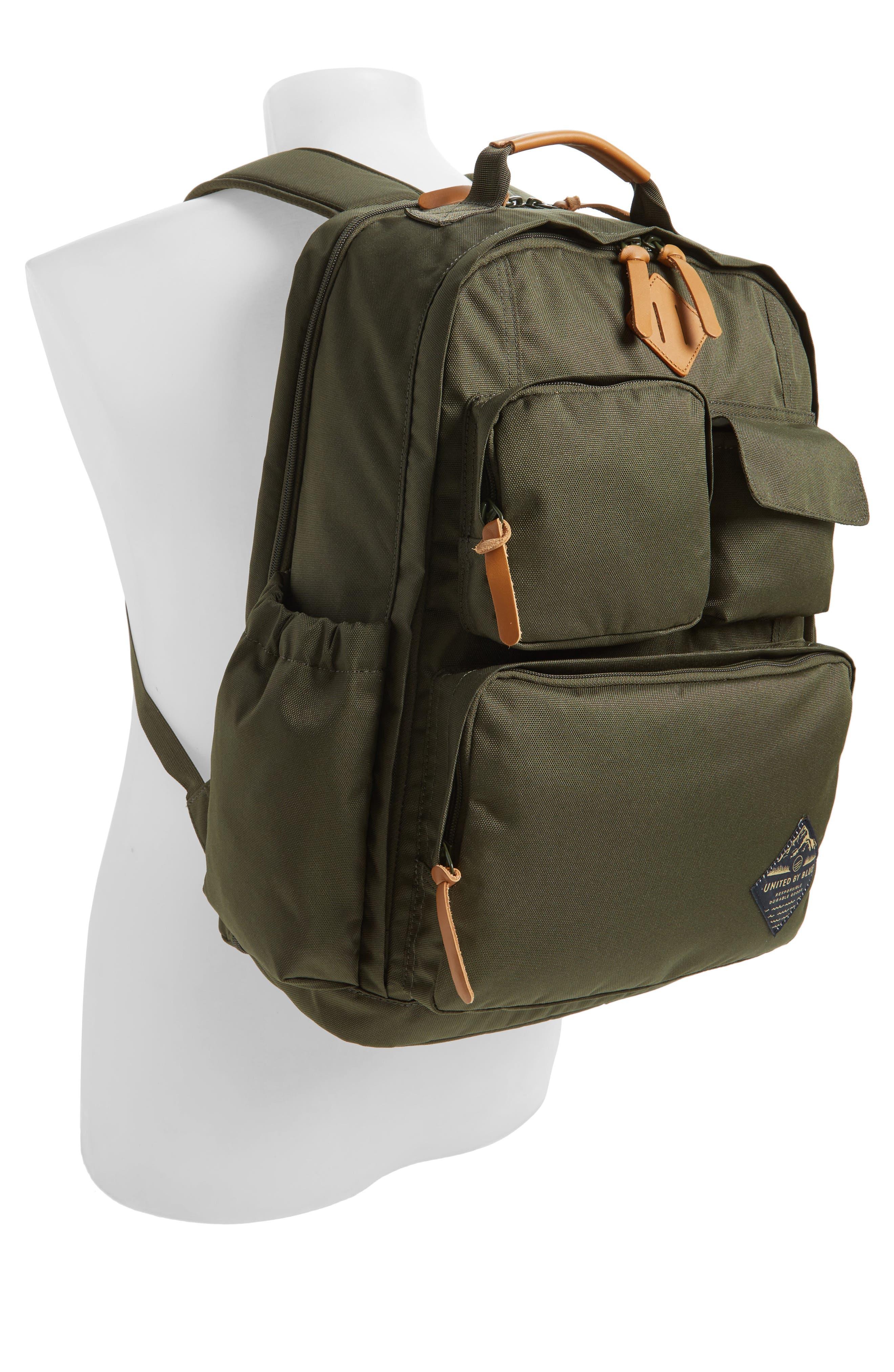 Arid Backpack,                             Alternate thumbnail 5, color,