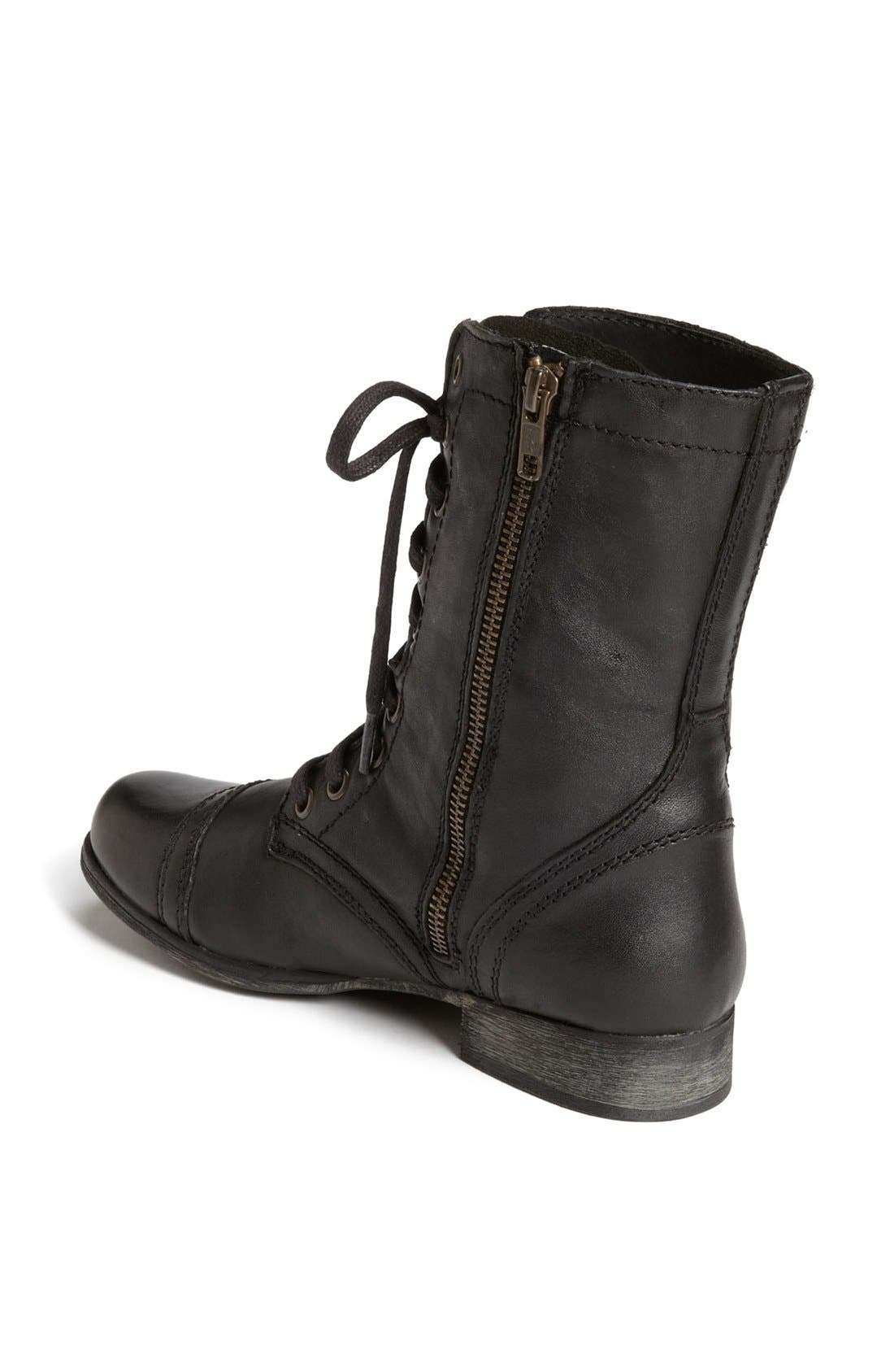 'Troopa' Boot,                             Alternate thumbnail 2, color,                             001