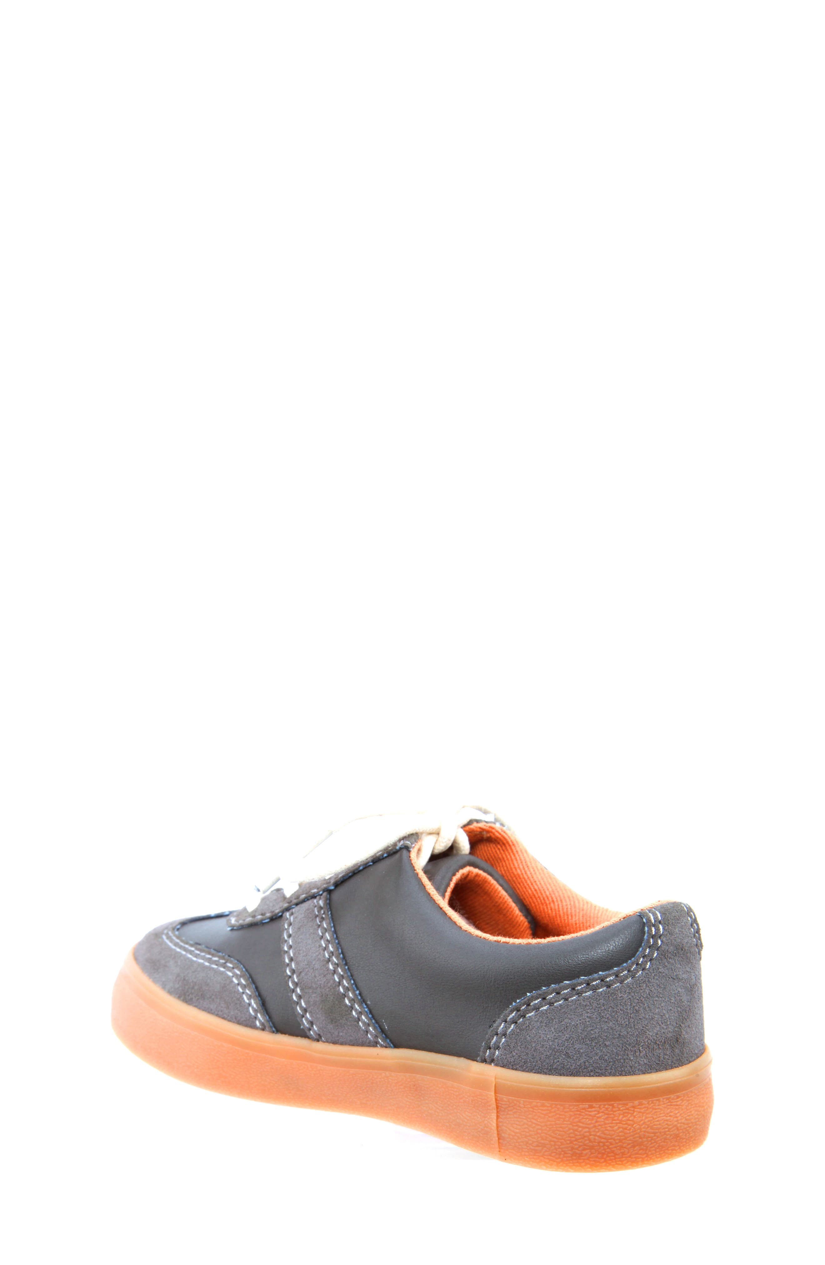 Neal Low Top Sneaker,                             Alternate thumbnail 2, color,                             064