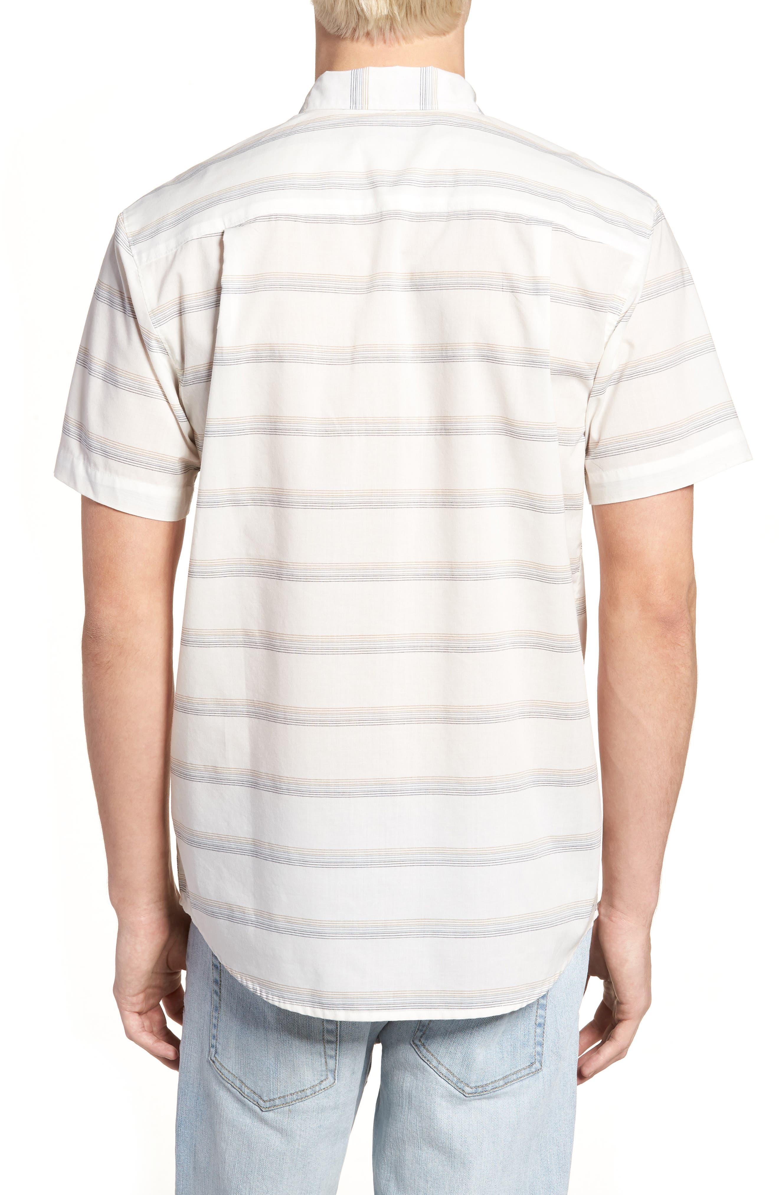 Pickett Woven Shirt,                             Alternate thumbnail 4, color,