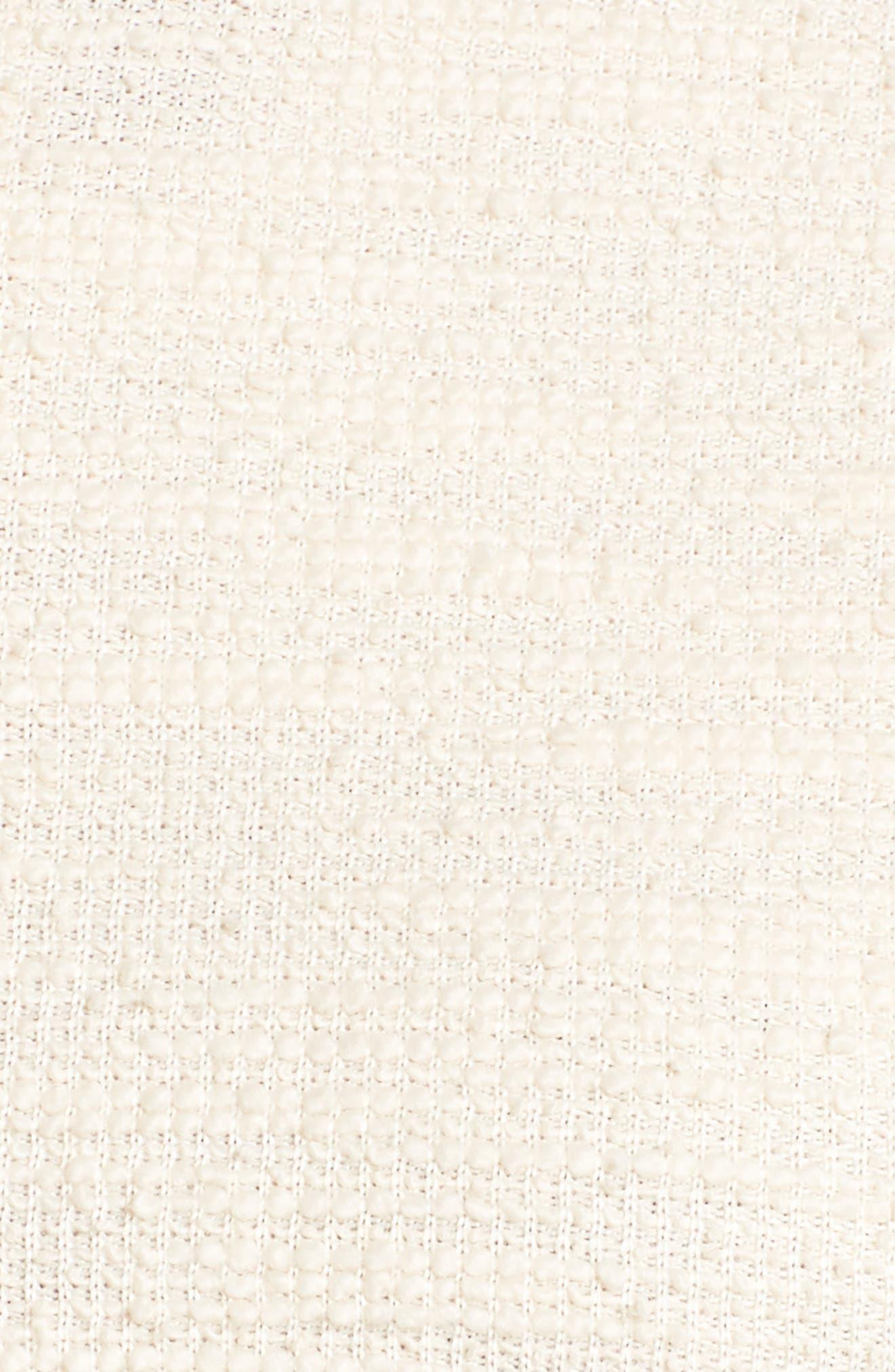 Knit Bomber Jacket,                             Alternate thumbnail 7, color,                             270
