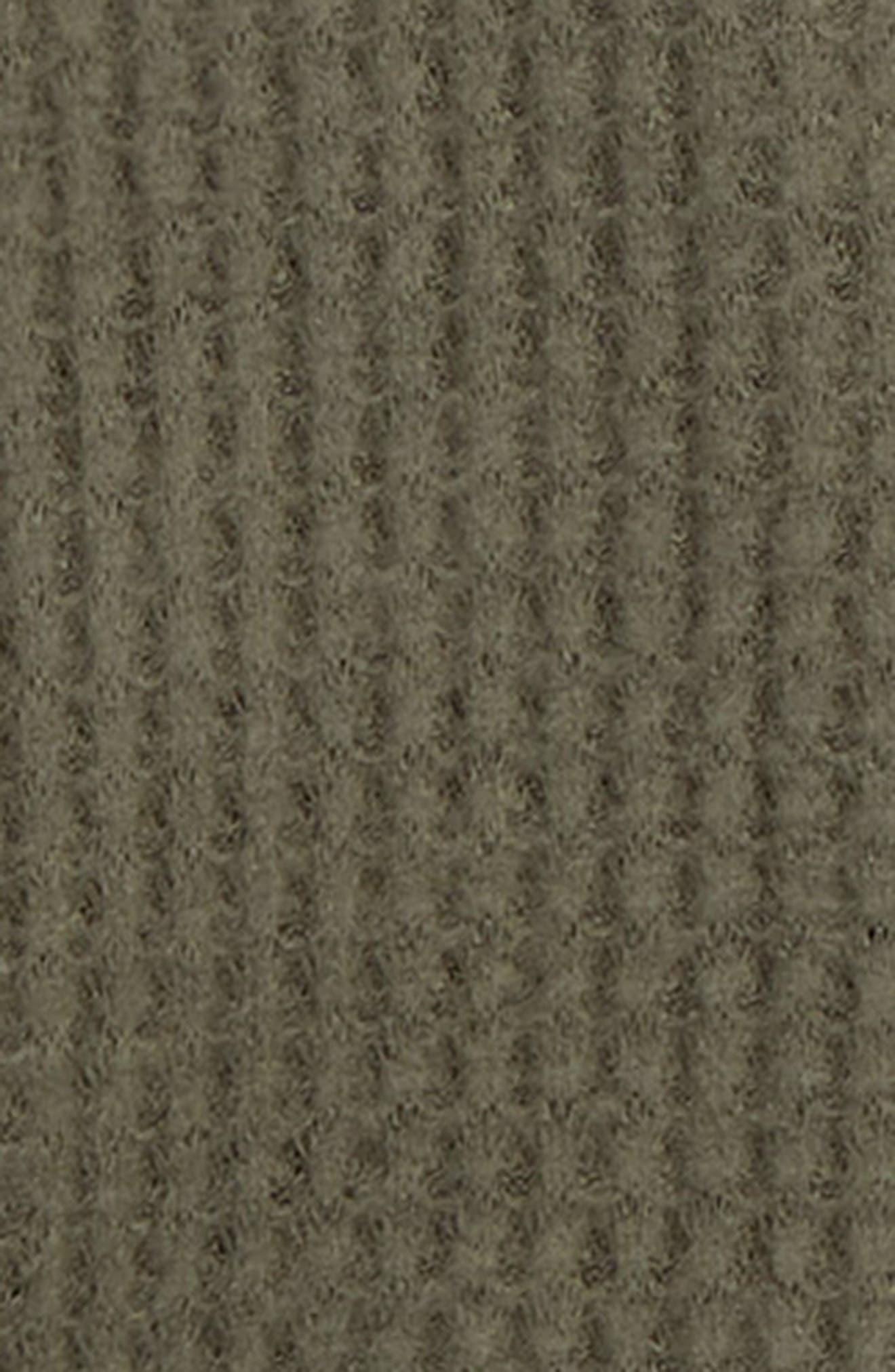Dolman Sleeve Pullover,                             Alternate thumbnail 3, color,                             OLIVE