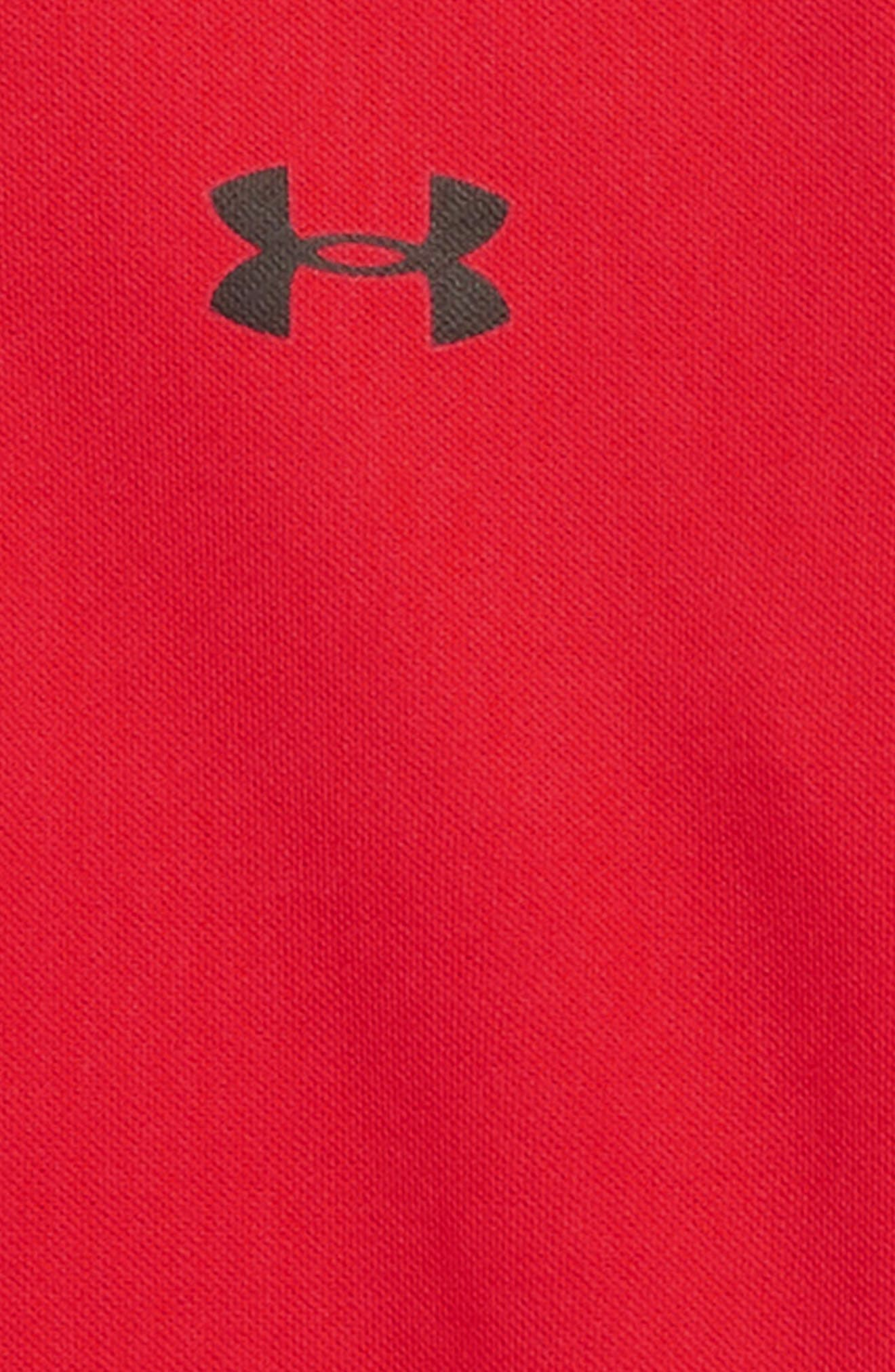 Match Play HeatGear<sup>®</sup> Polo,                             Alternate thumbnail 2, color,                             600