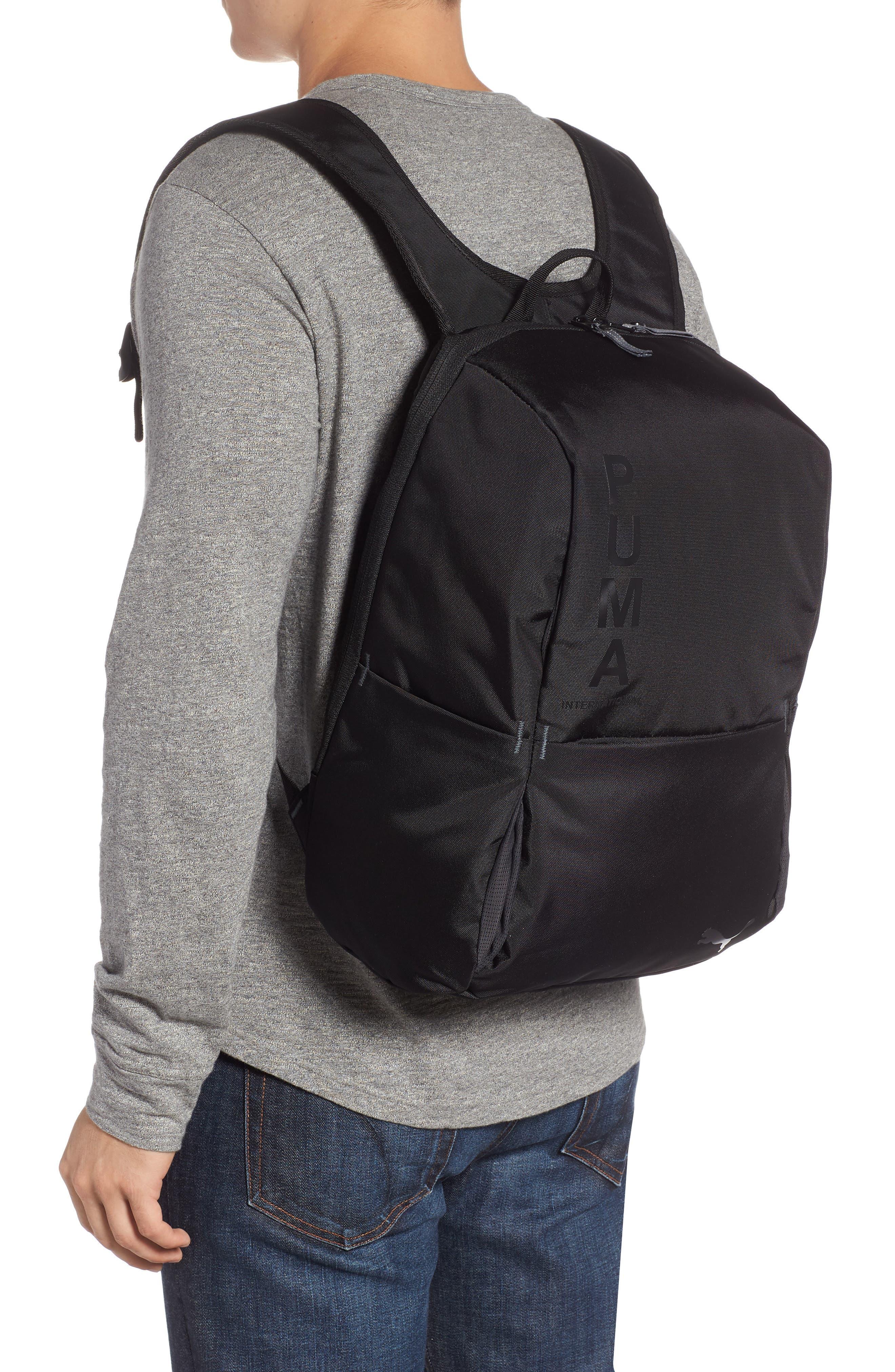 Ace Backpack,                             Alternate thumbnail 2, color,                             BLACK