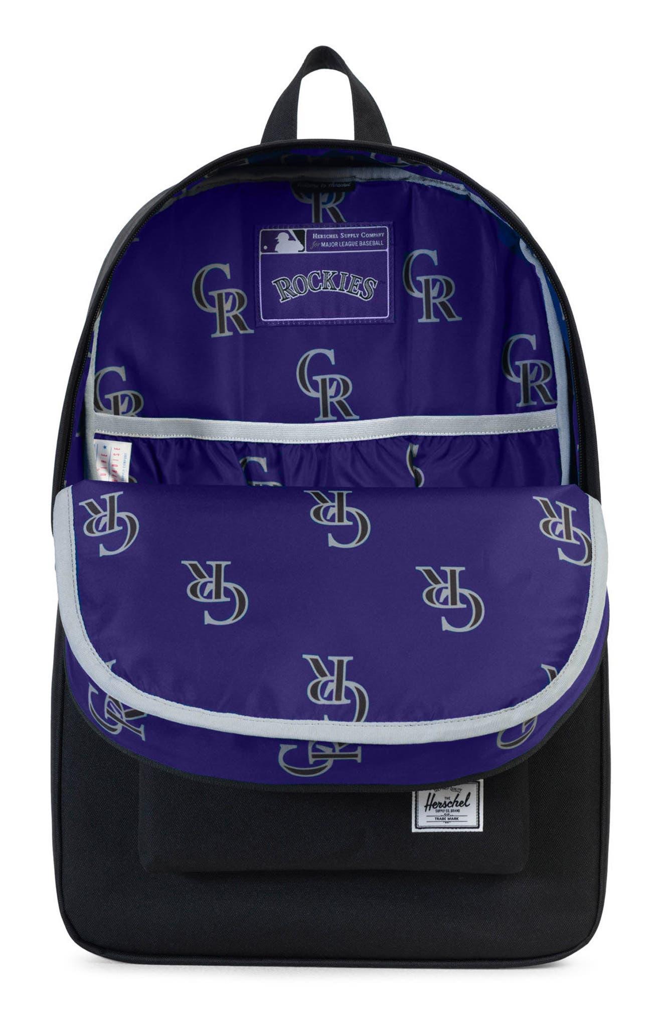 Heritage - MLB National League Backpack,                             Alternate thumbnail 20, color,