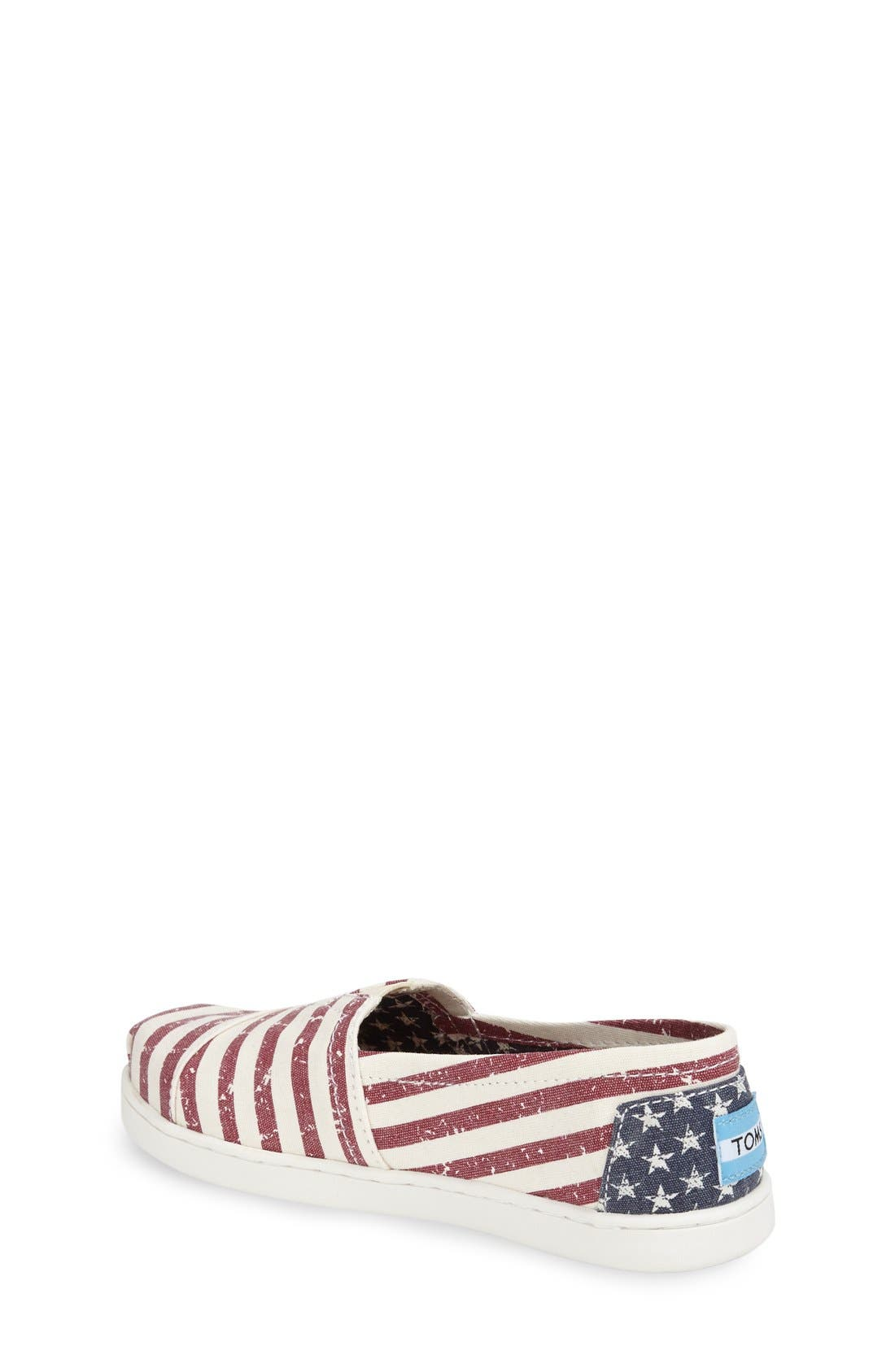 'Classic' Slip-On,                             Alternate thumbnail 2, color,                             610