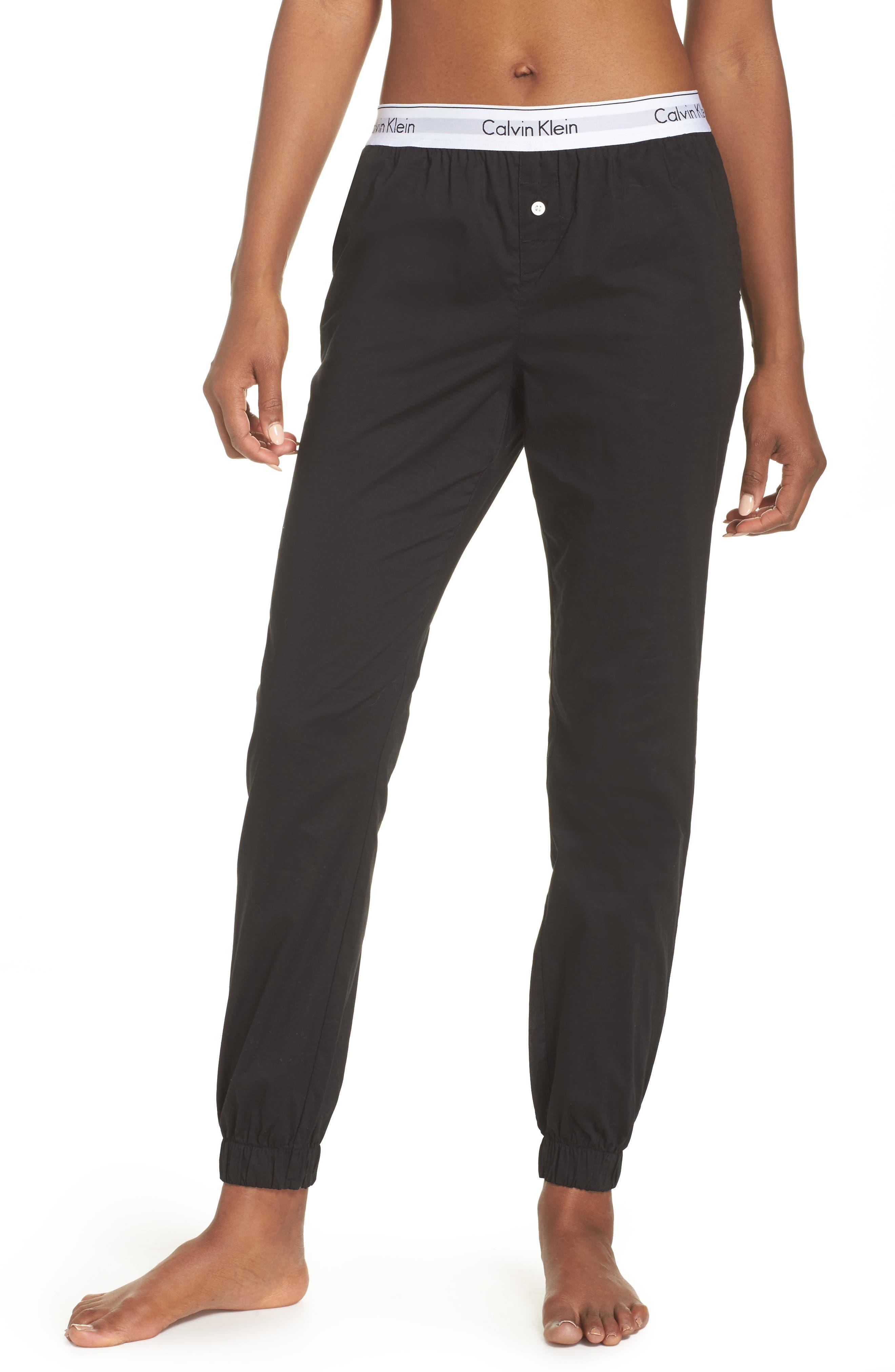Lounge Jogger Pants,                         Main,                         color, 001