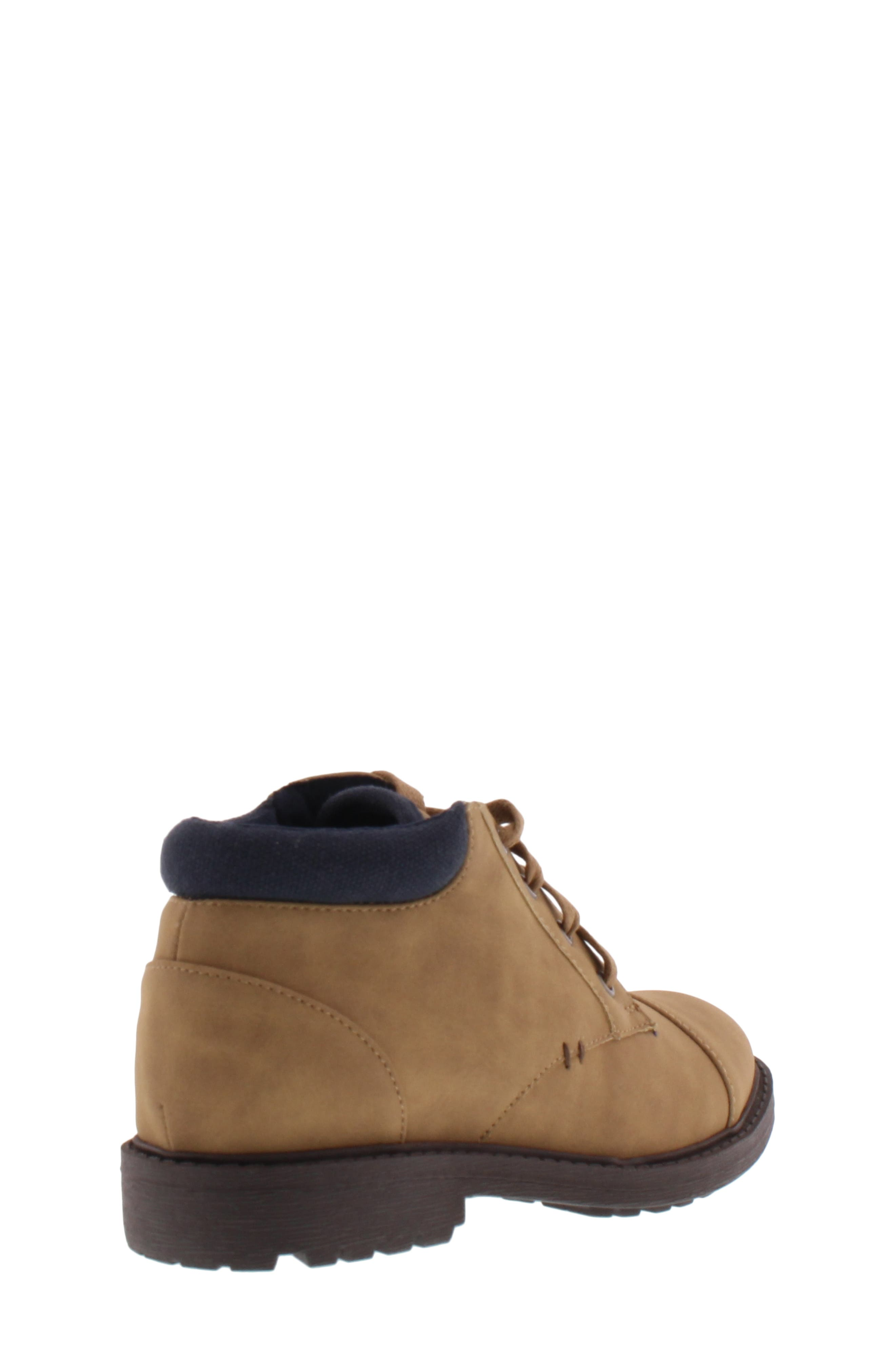 Reaction Kenneth Cole Chase Myles Boot,                             Alternate thumbnail 2, color,                             TAN