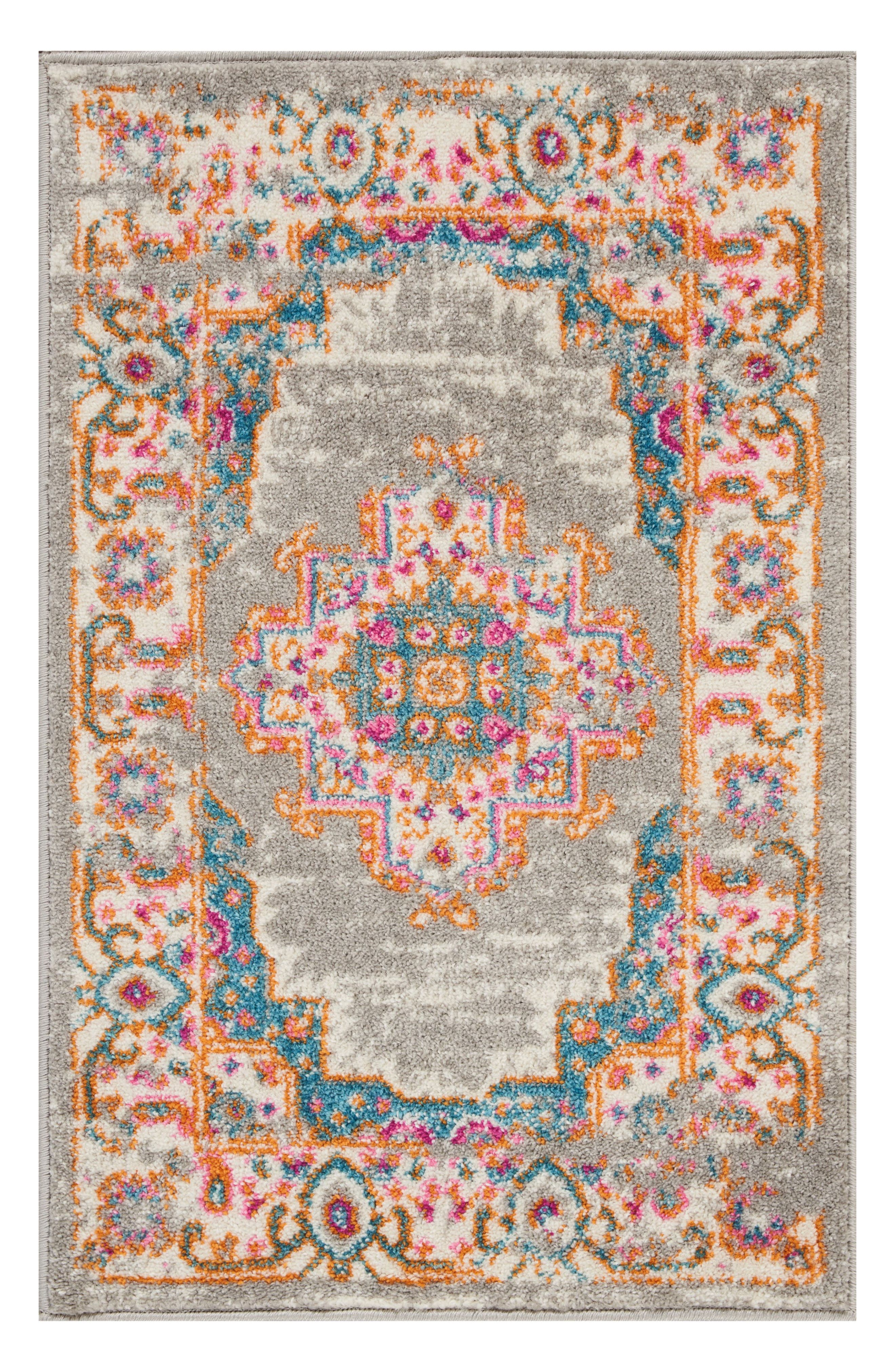 Passion Rug,                         Main,                         color,