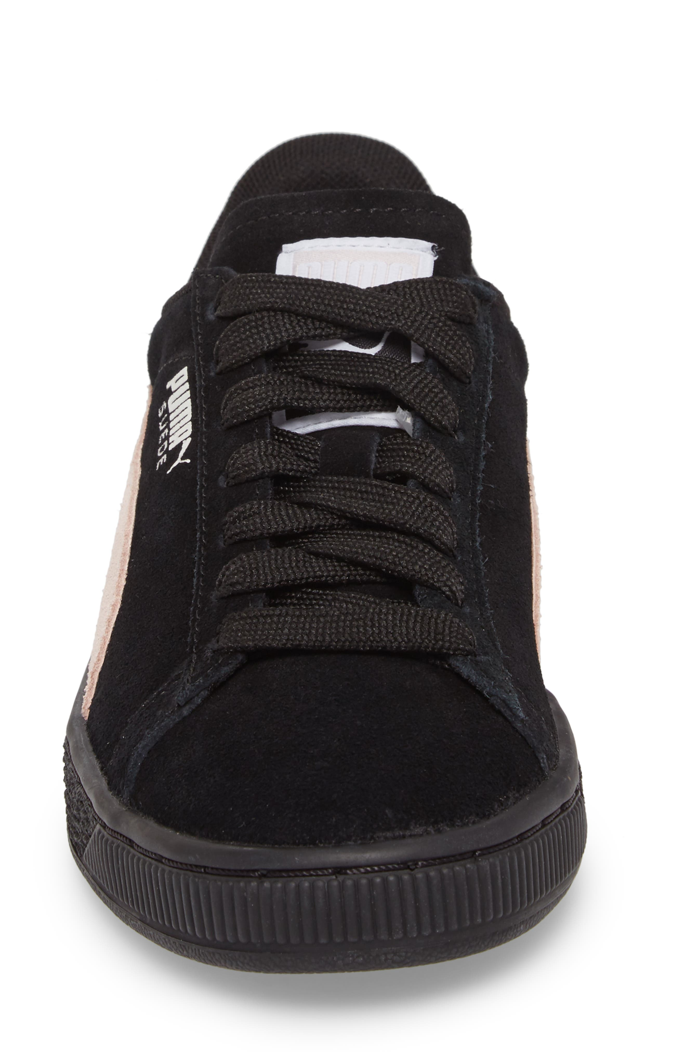 Suede Sneaker,                             Alternate thumbnail 85, color,