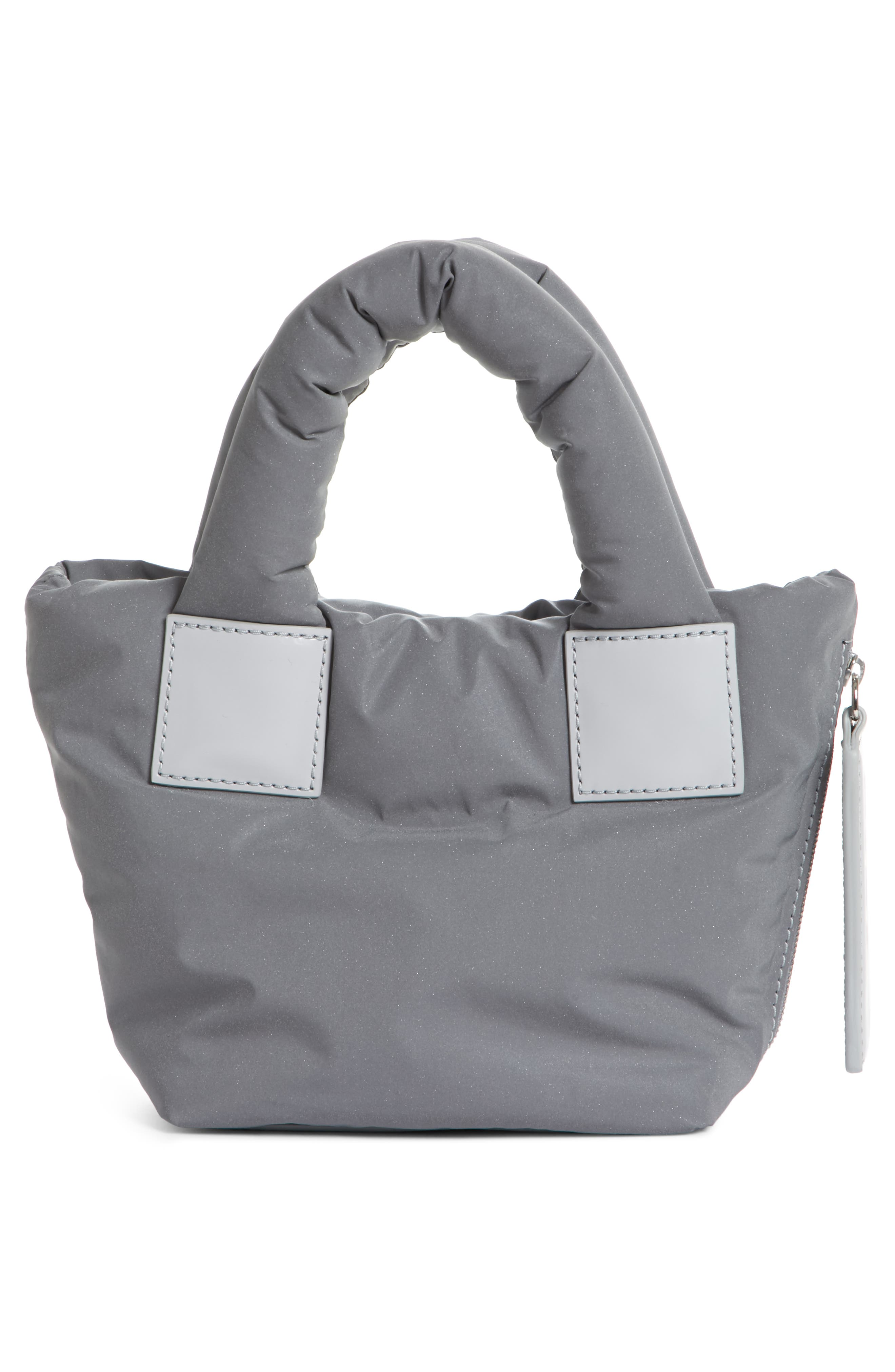 Flash Baby Puffer Tote,                             Alternate thumbnail 5, color,                             FLASH