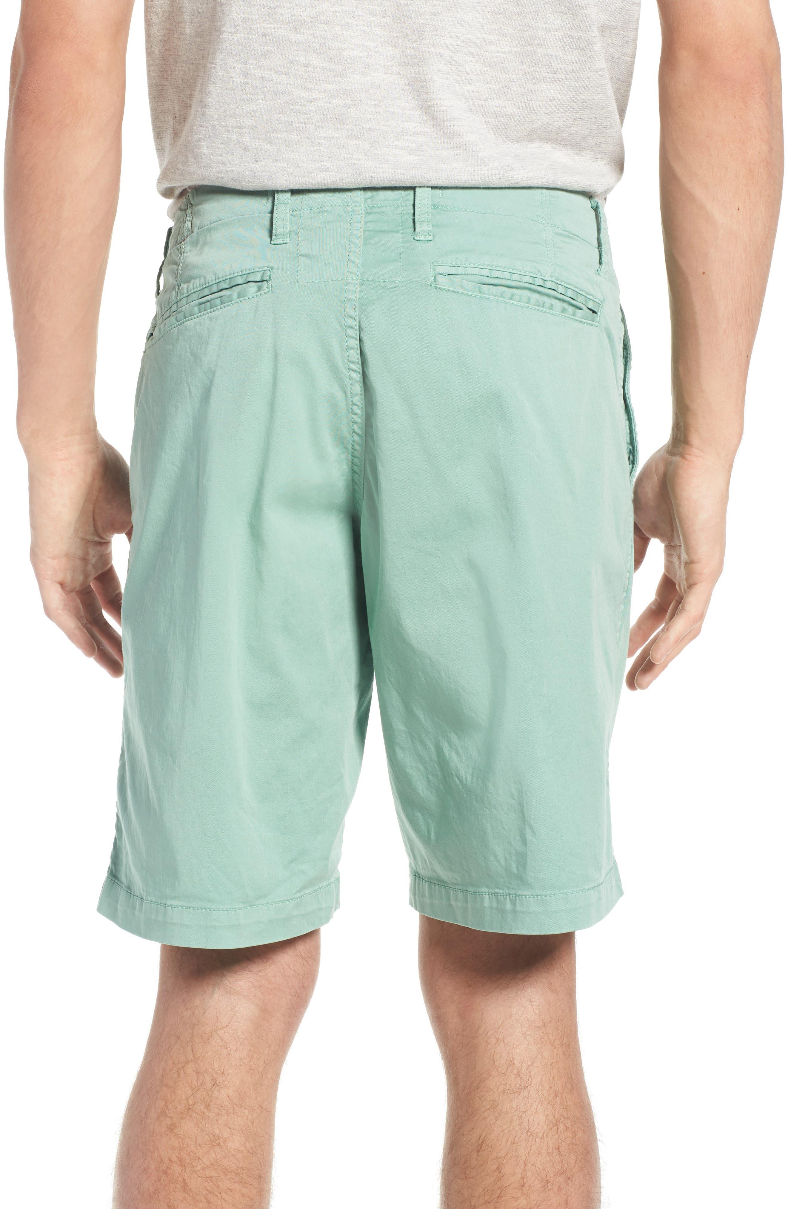 St. Barts Twill Shorts,                             Alternate thumbnail 19, color,