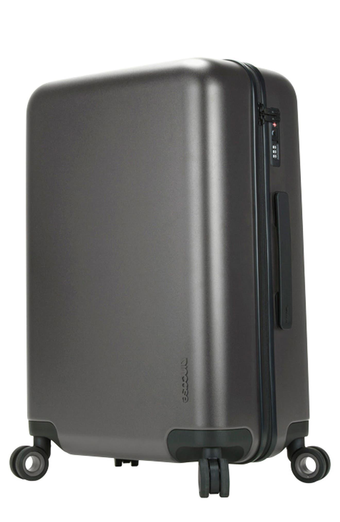 NOVI 27-Inch Hardshell Wheeled Packing Case,                             Main thumbnail 2, color,