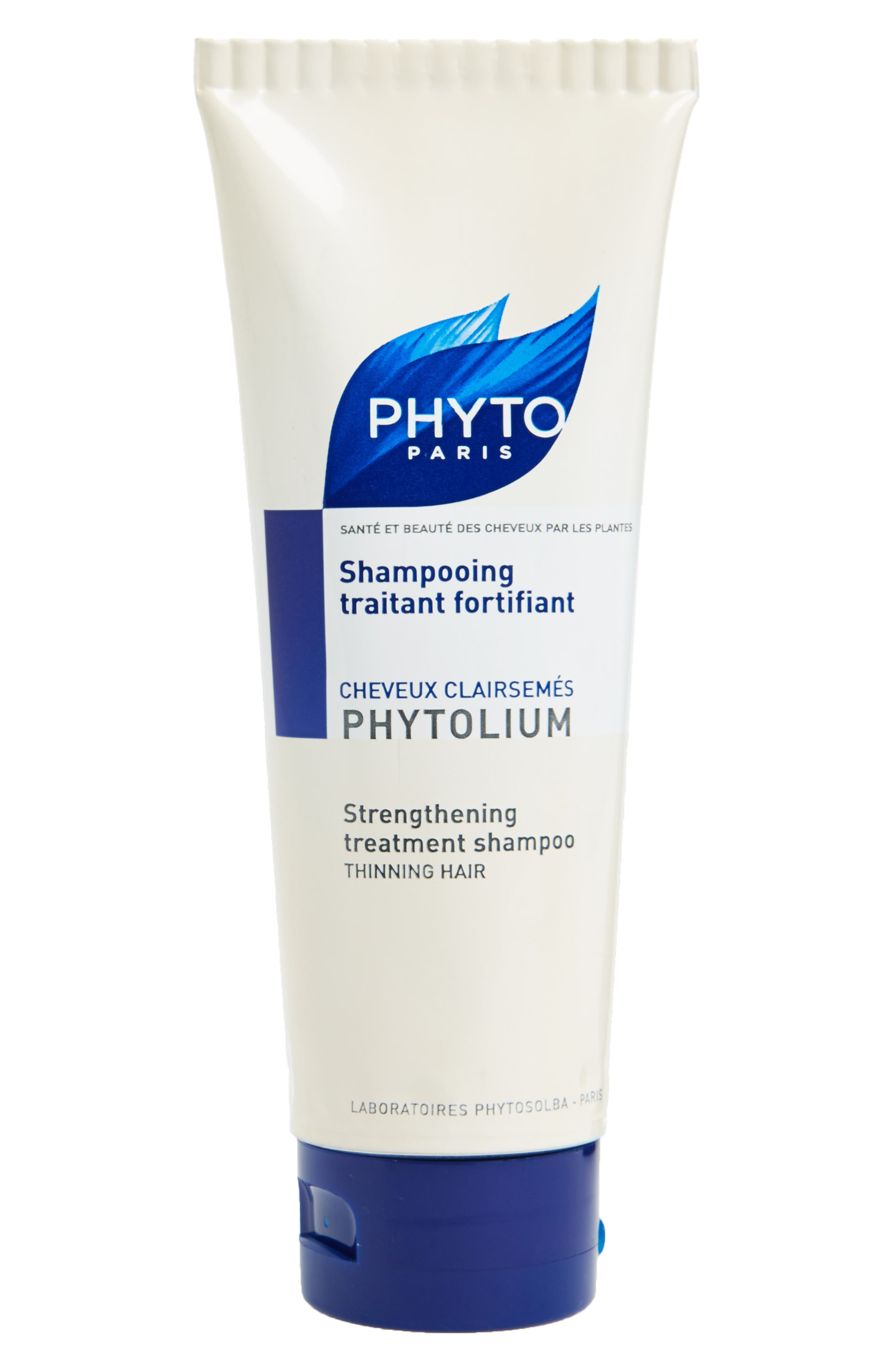 Phytolium Strengthening Shampoo,                             Alternate thumbnail 2, color,                             NO COLOR