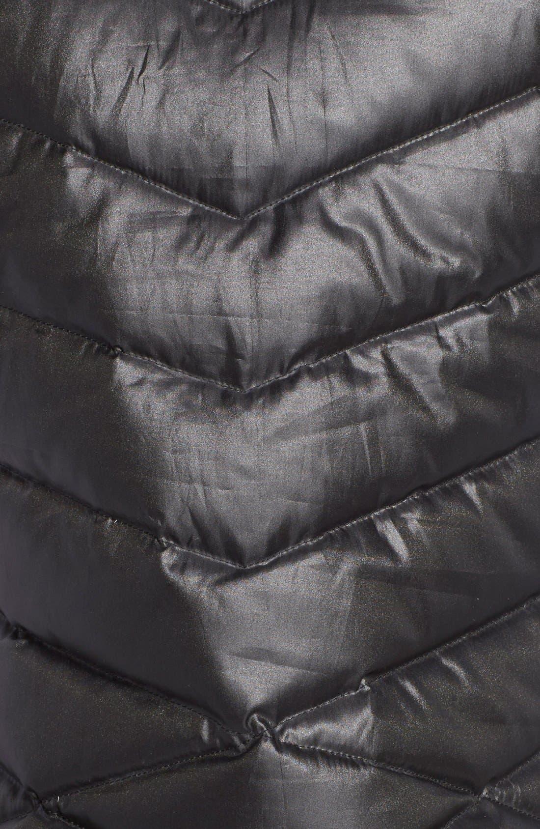 'Aconcagua' Down Vest,                             Alternate thumbnail 2, color,                             001