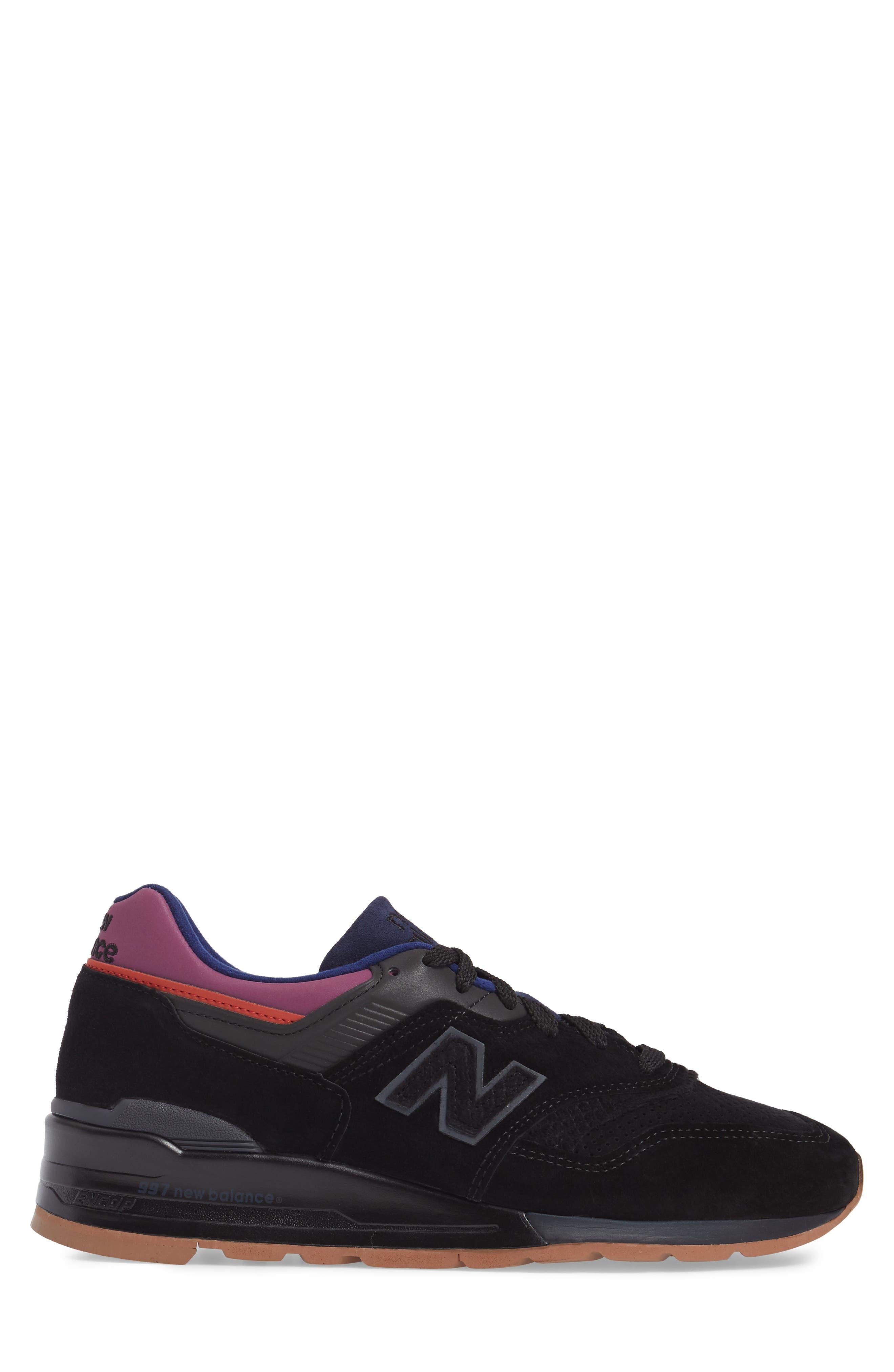 997 Sneaker,                             Alternate thumbnail 3, color,                             001