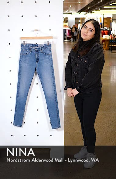 The Prima Ankle Skinny Jeans, sales video thumbnail