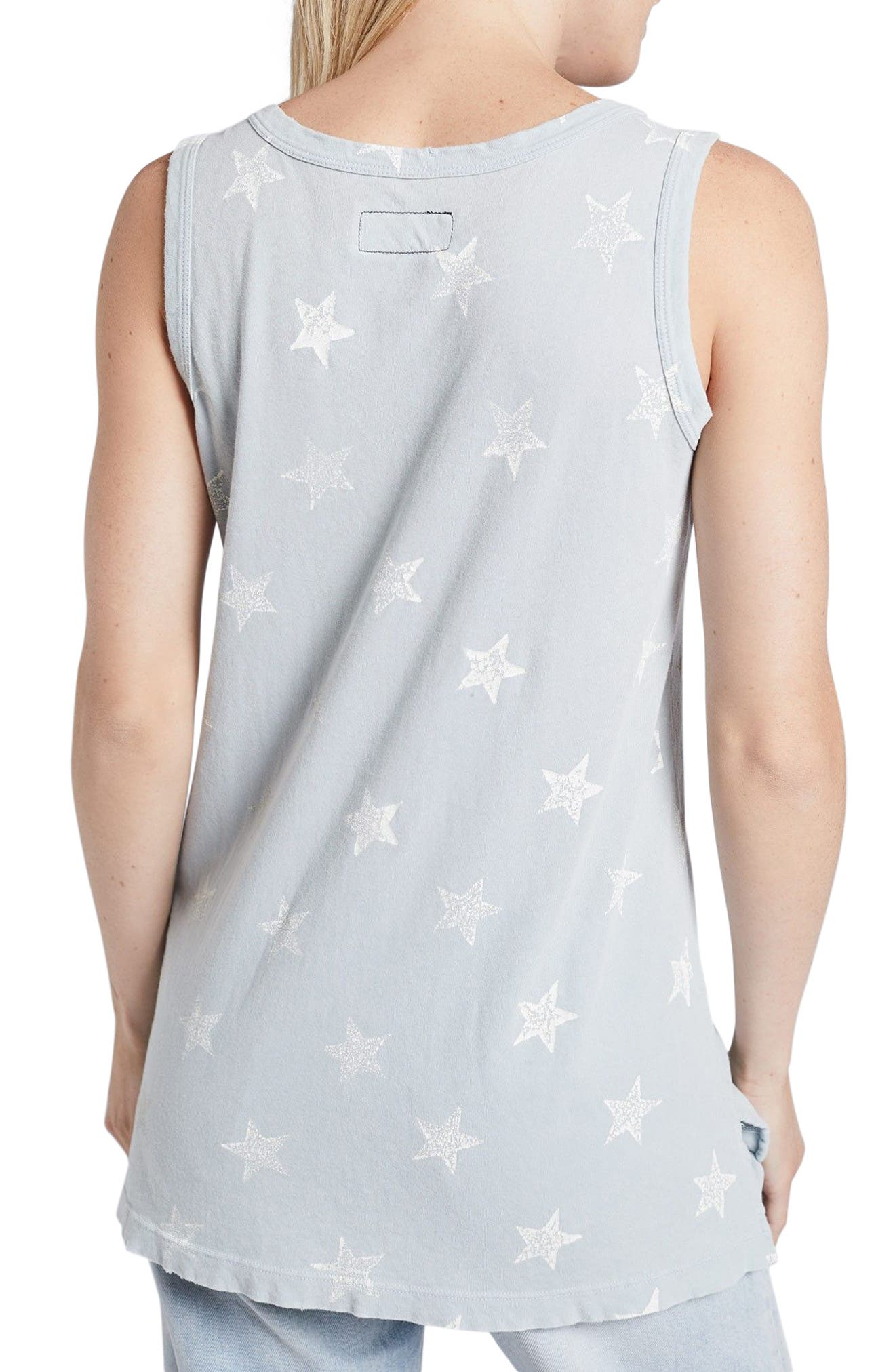 'The Muscle Tee' Tank,                             Alternate thumbnail 14, color,