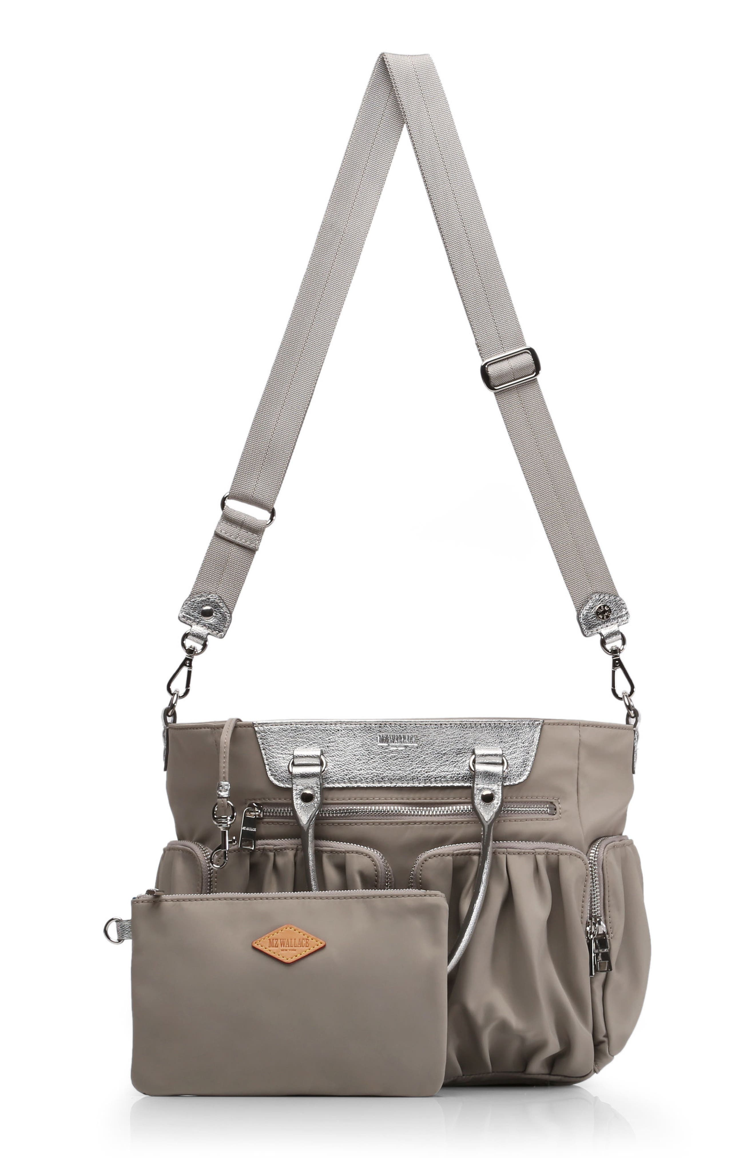 Small Abbey Tote,                             Alternate thumbnail 22, color,