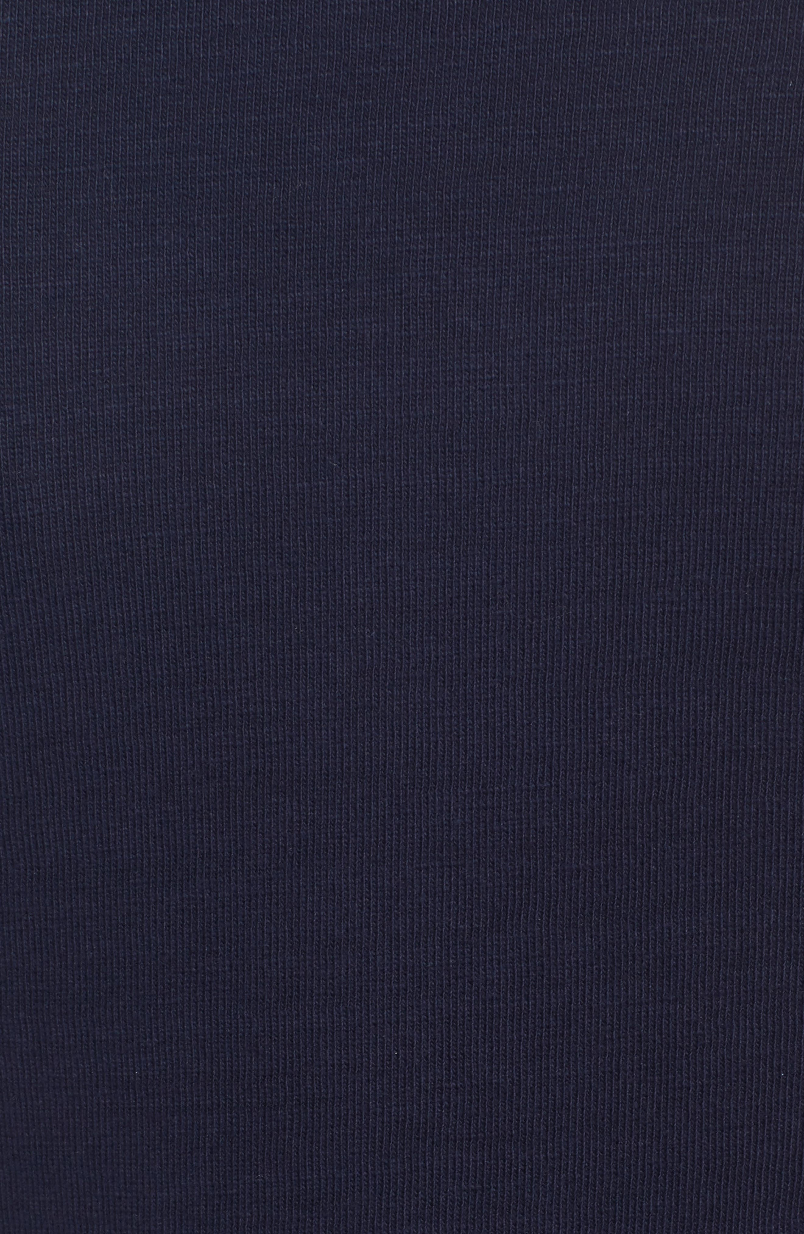 Knit One-Button Blazer,                             Alternate thumbnail 103, color,