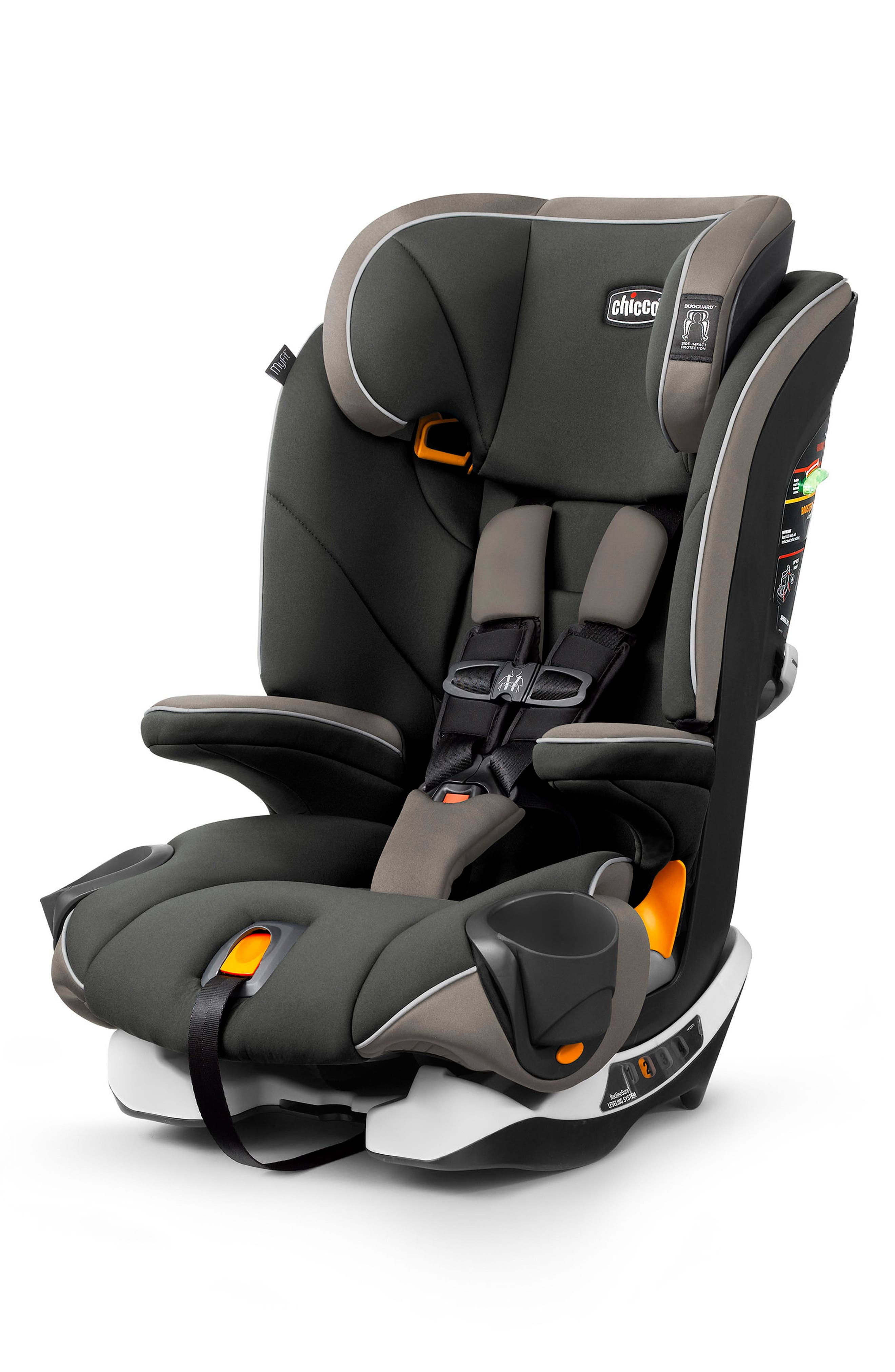 MyFit Convertible Harness + Booster Car Seat,                         Main,                         color, 020
