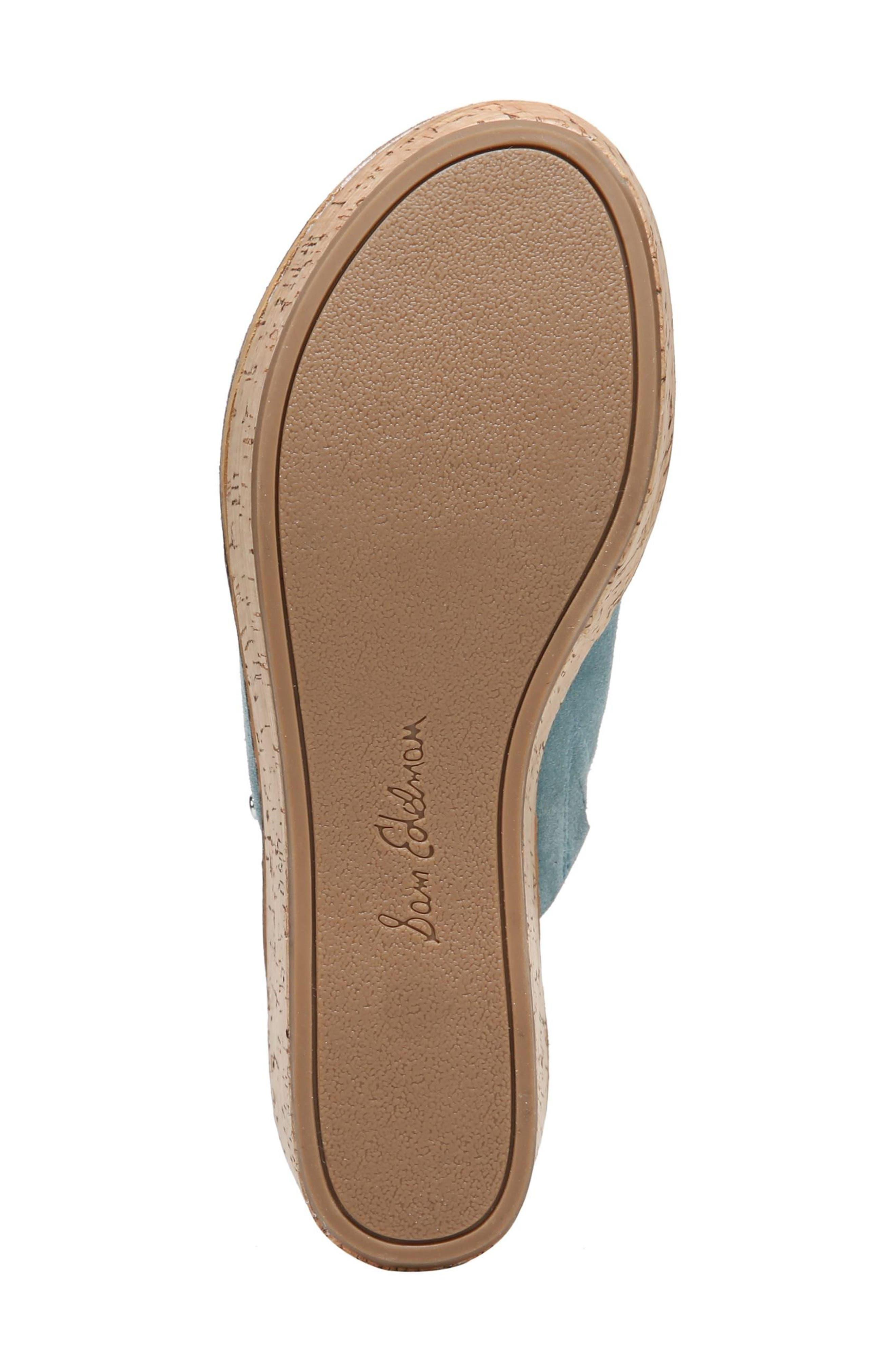 Ranger Platform Sandal,                             Alternate thumbnail 38, color,