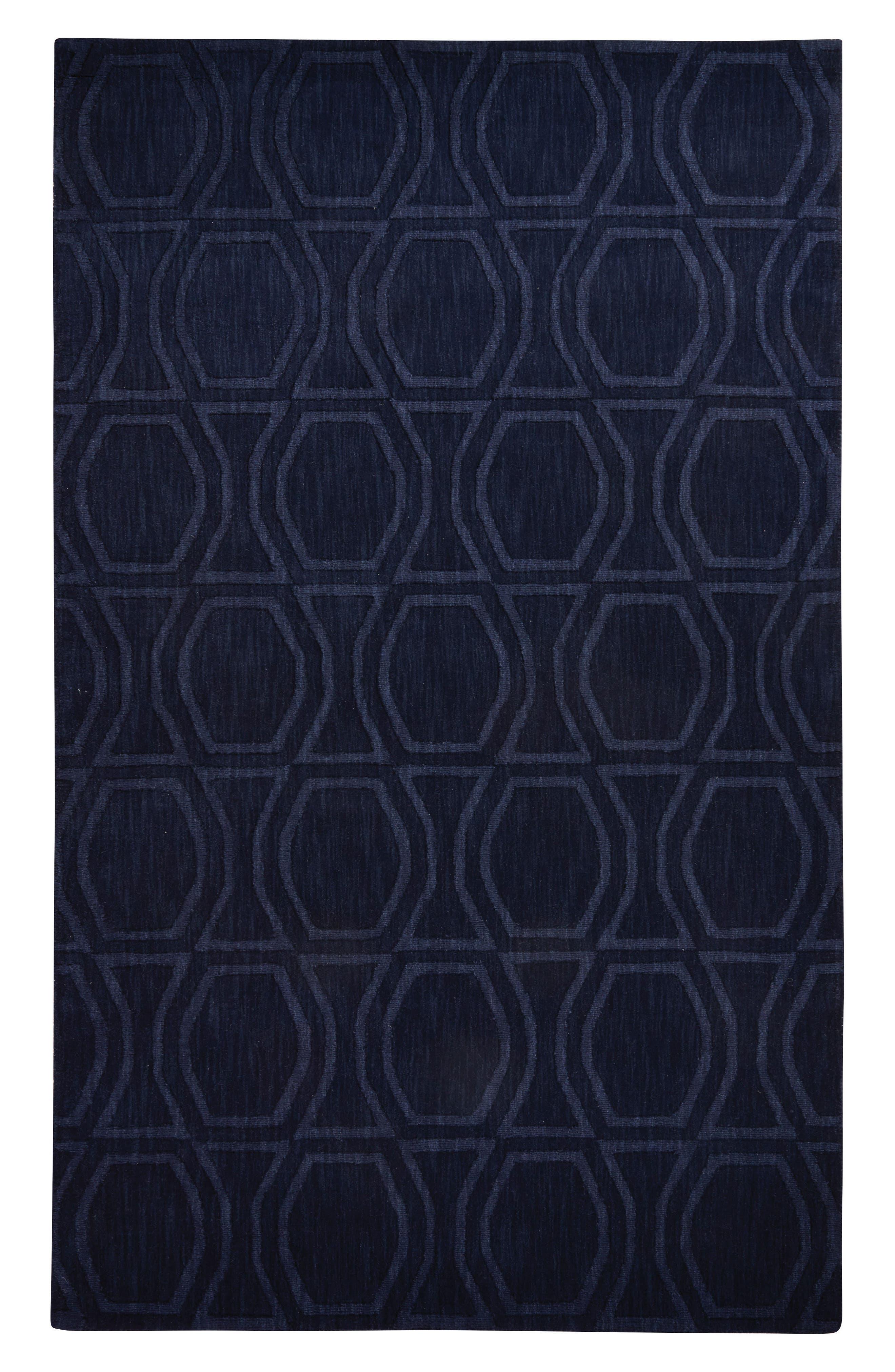 'astor' wool rug,                             Alternate thumbnail 12, color,