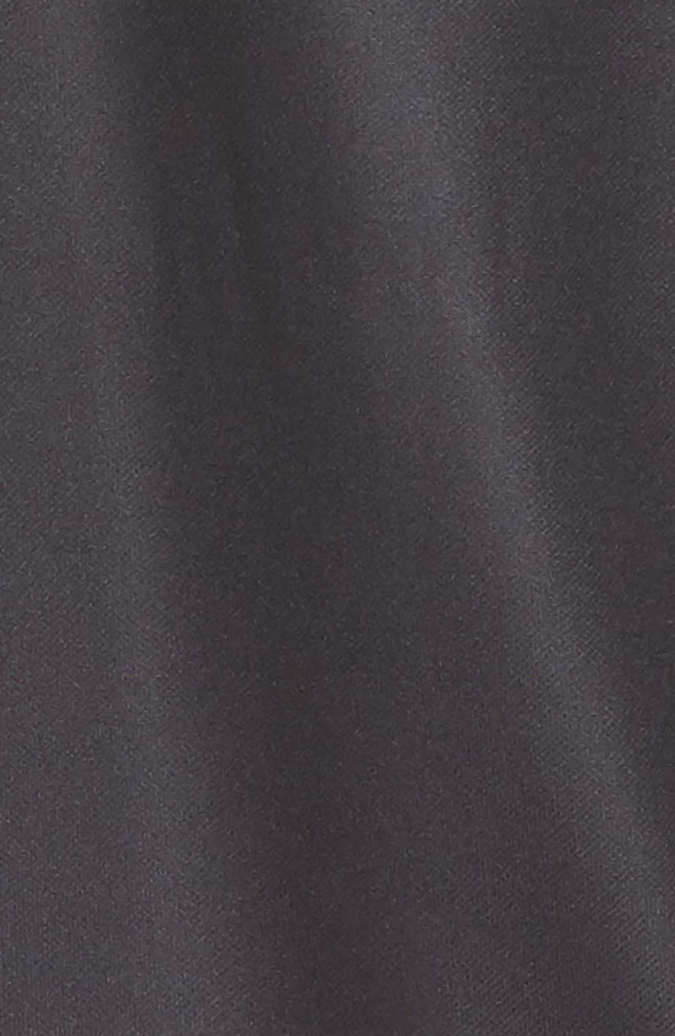 x Alexander Wang Track Jacket,                             Alternate thumbnail 6, color,
