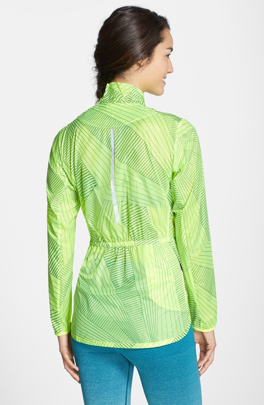 Water Resistant Ripstop Jacket,                             Alternate thumbnail 8, color,