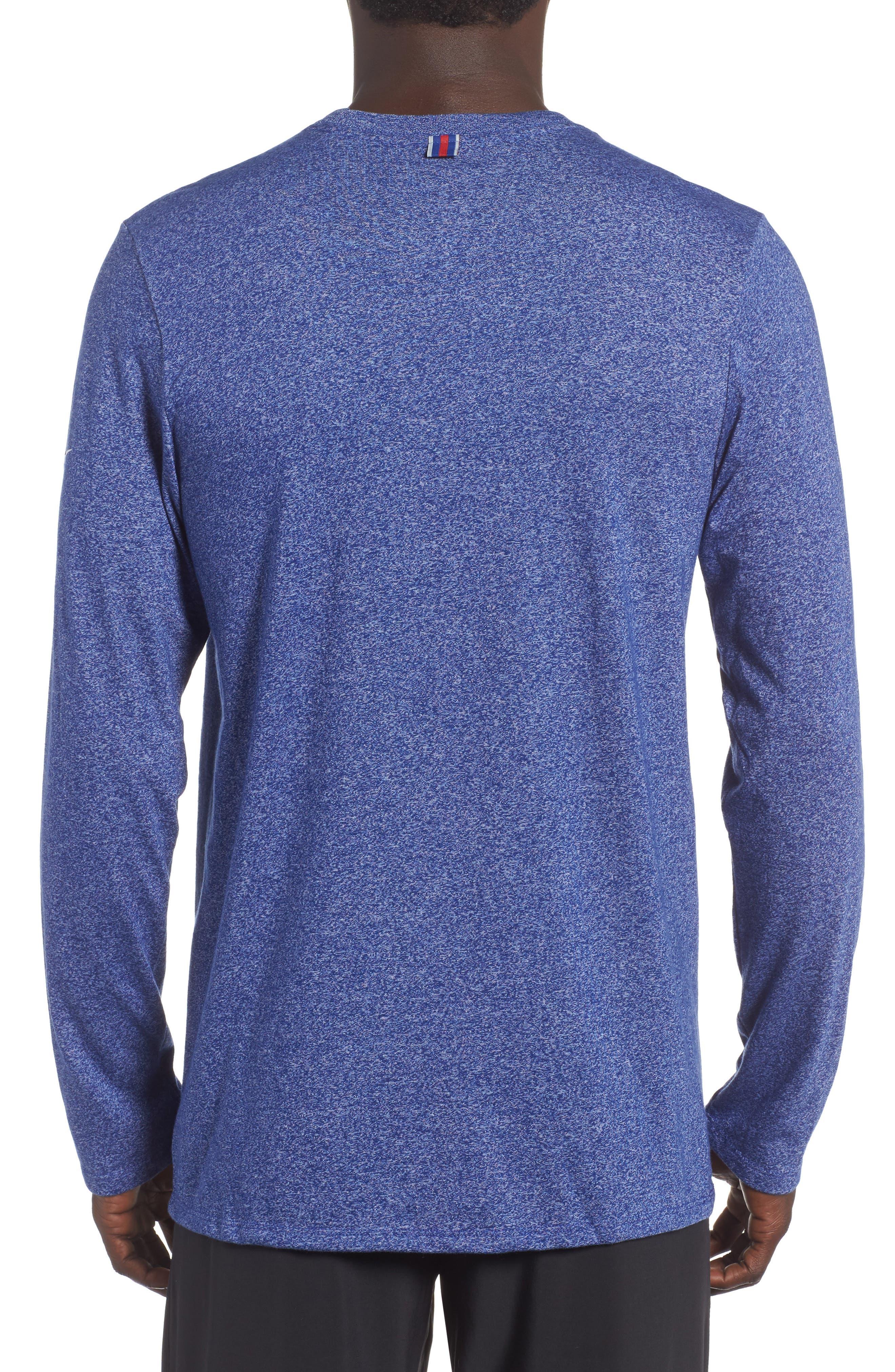 NFL Graphic Long Sleeve T-Shirt,                             Alternate thumbnail 15, color,
