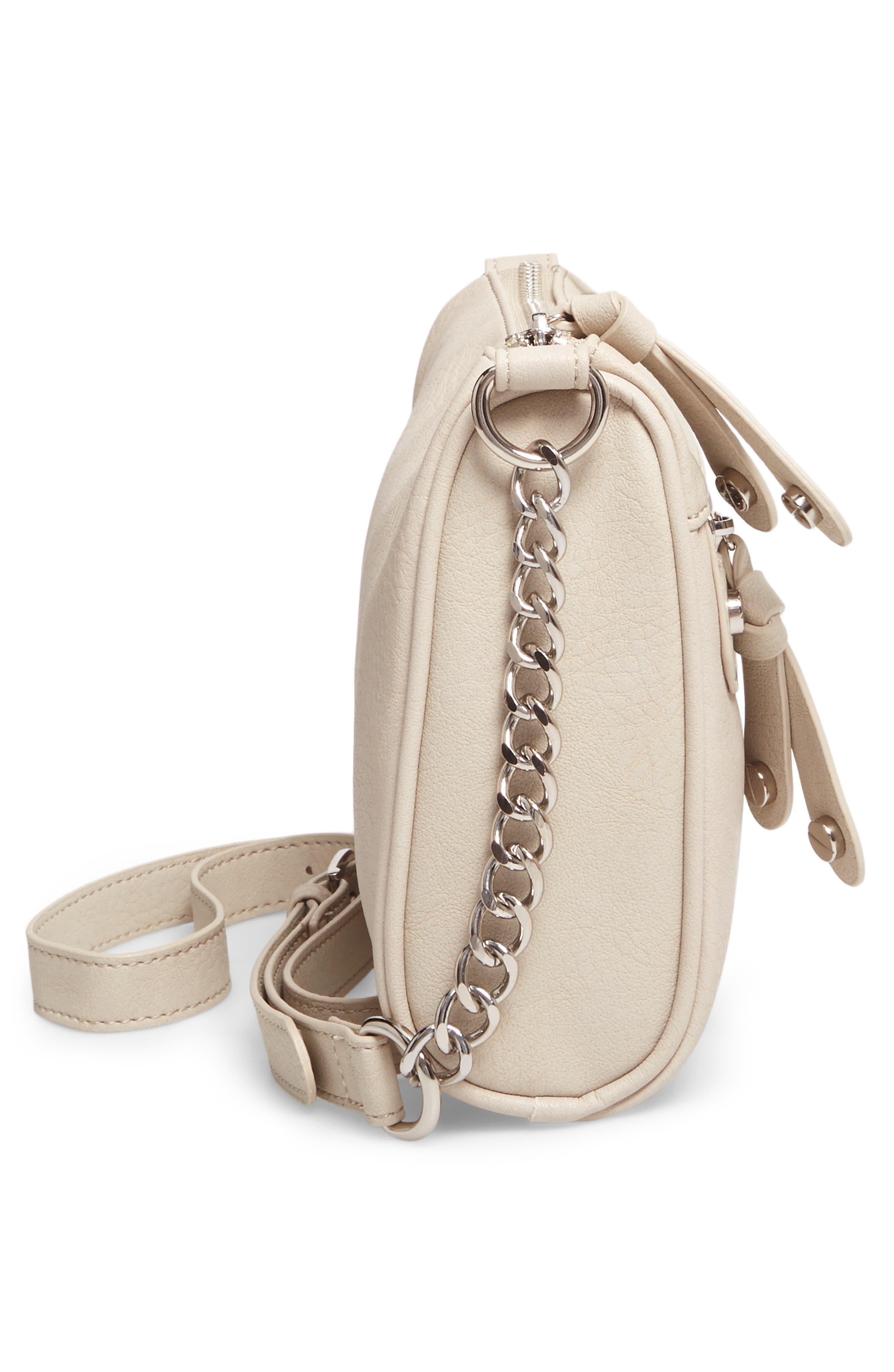 Double Stud Crossbody Bag,                             Alternate thumbnail 20, color,
