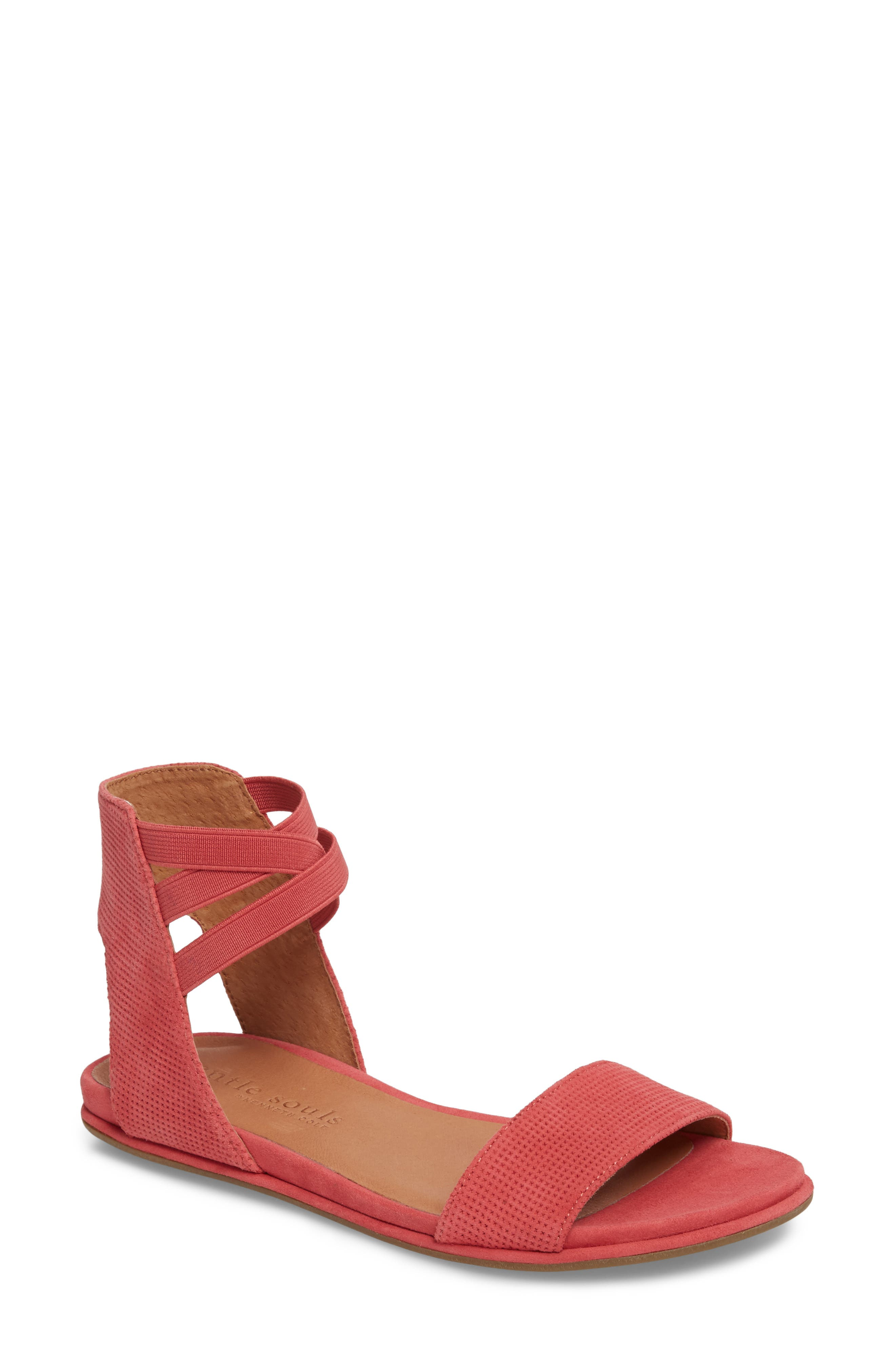 by Kenneth Cole Lark-May Sandal,                             Main thumbnail 5, color,