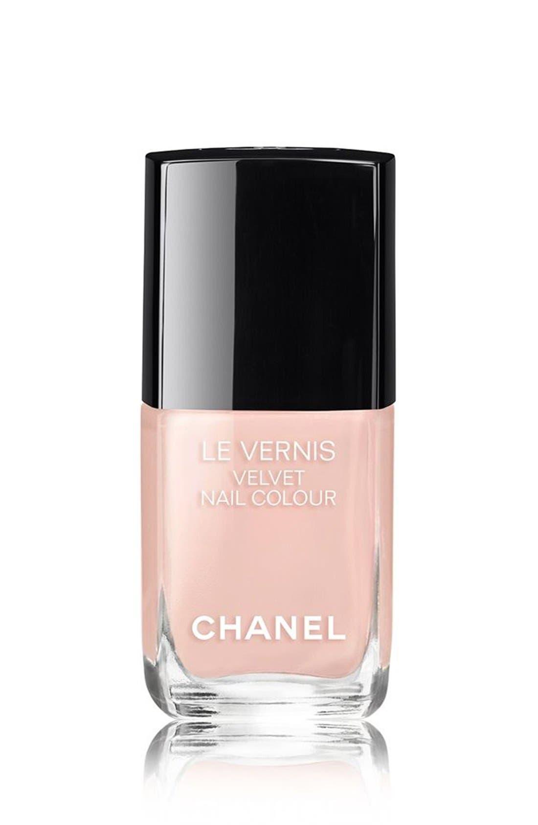 LE VERNIS<br />Velvet Nail Colour, Main, color, 650