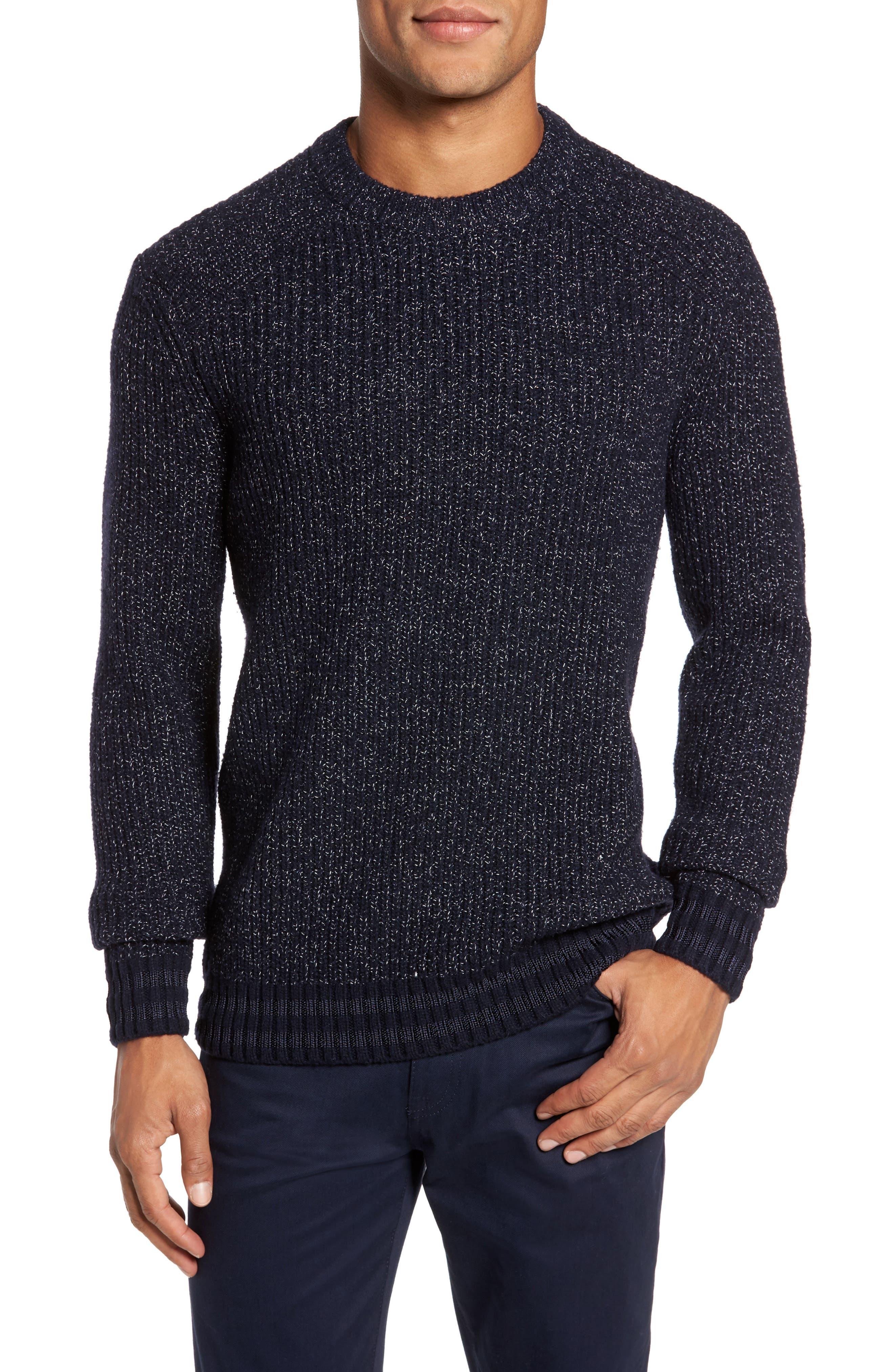 Textured Raglan Sweater,                         Main,                         color, 410