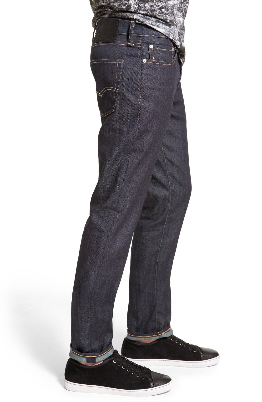 Red Tab<sup>™</sup> 511<sup>™</sup> Skinny Jeans,                             Alternate thumbnail 3, color,                             401
