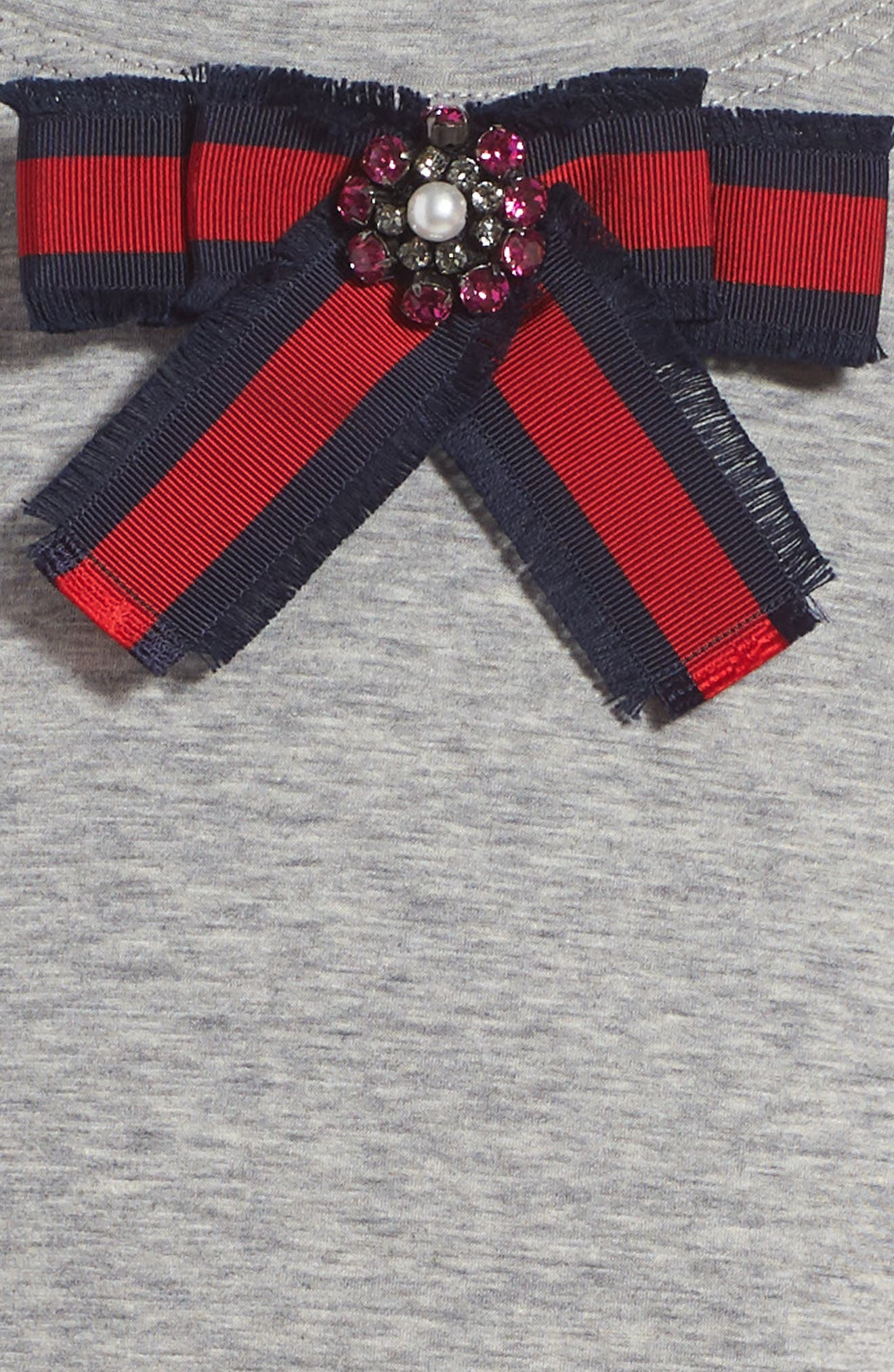 Bow Sweater,                             Alternate thumbnail 3, color,                             052