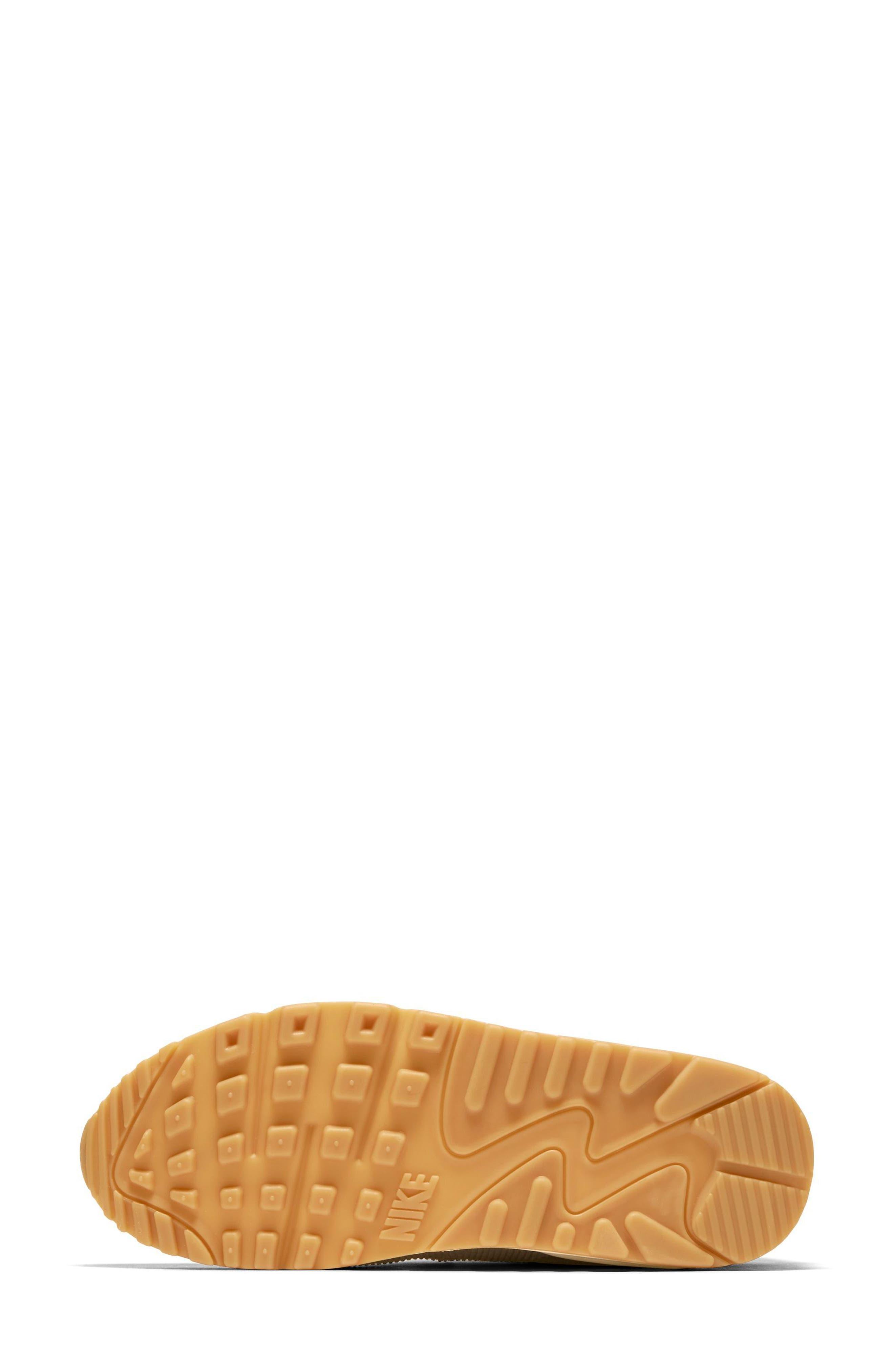 Air Max 90 SE Sneaker,                             Alternate thumbnail 52, color,