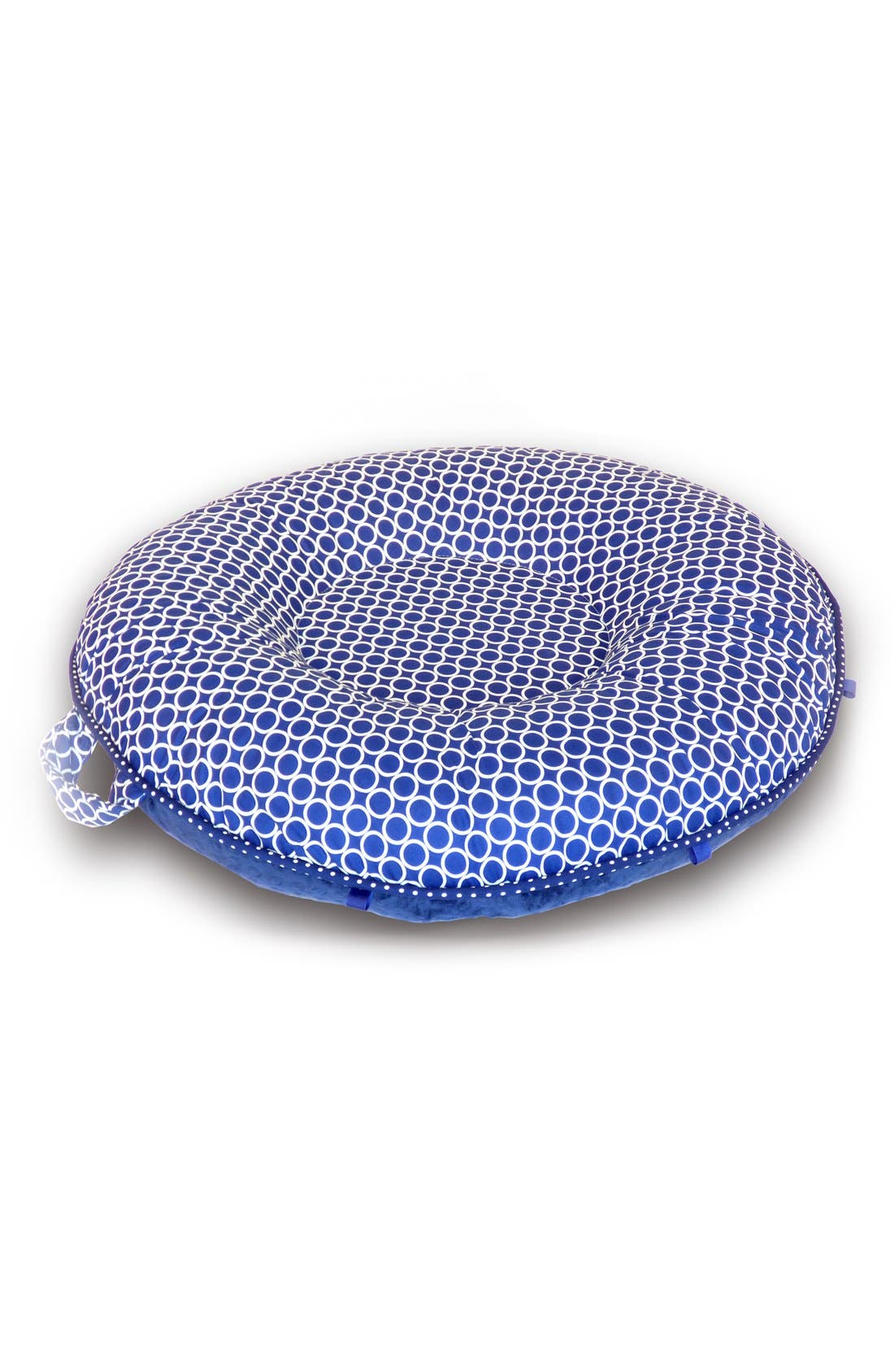 'Nathan' Portable Floor Pillow,                             Alternate thumbnail 2, color,                             410
