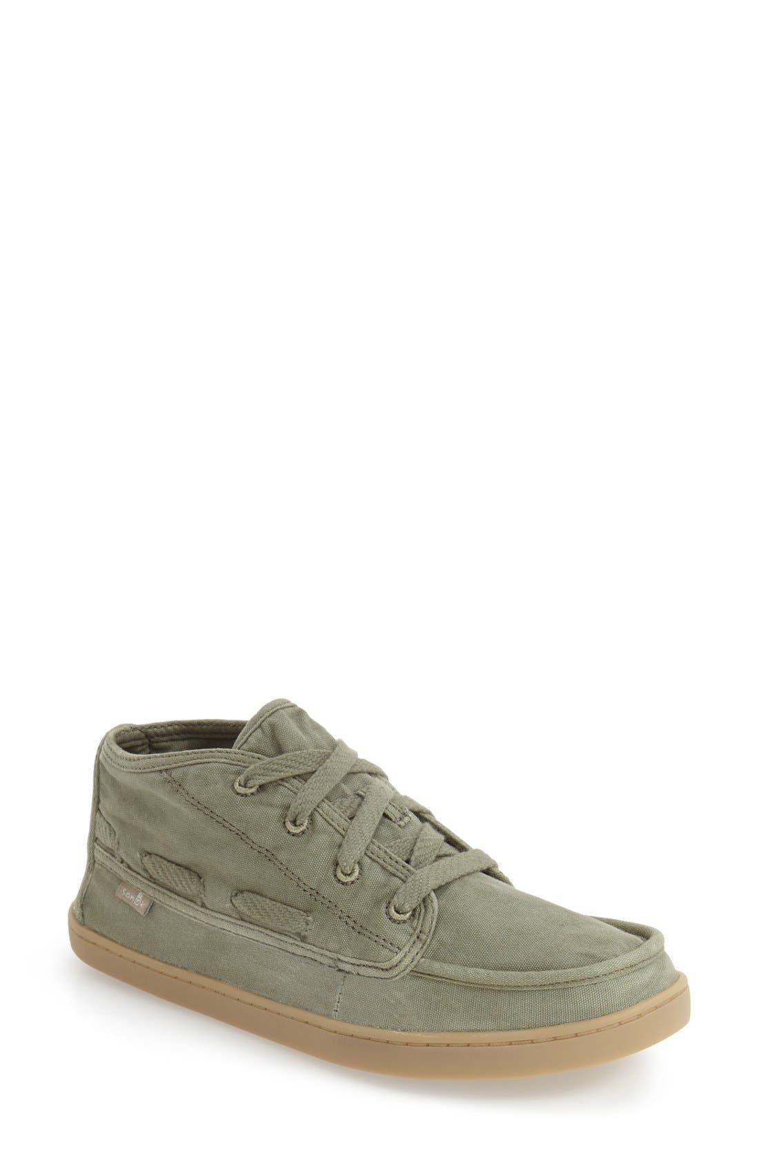 'Vee K Shawn' High Top Sneaker,                             Main thumbnail 3, color,