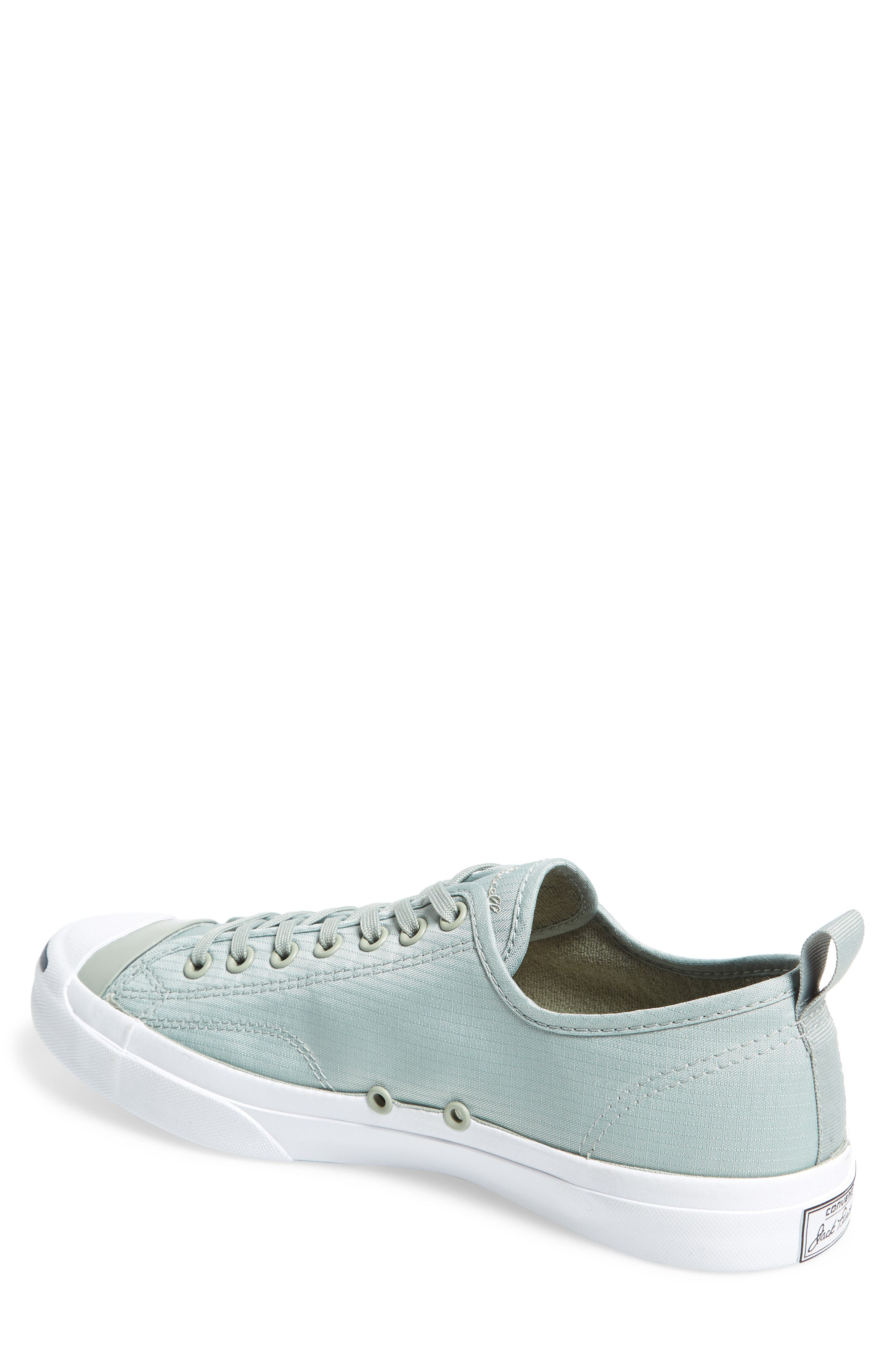 Jack Purcell Ripstop Sneaker,                             Alternate thumbnail 4, color,