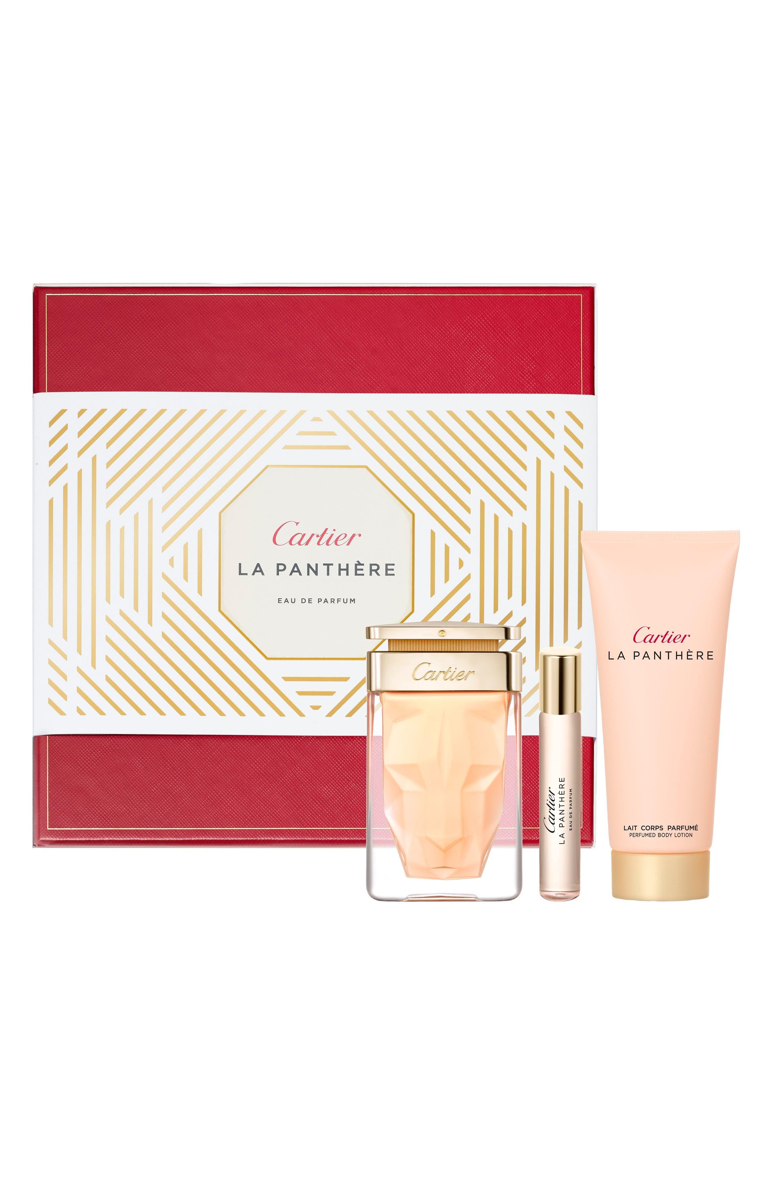 La Panthère Set,                         Main,                         color, 000