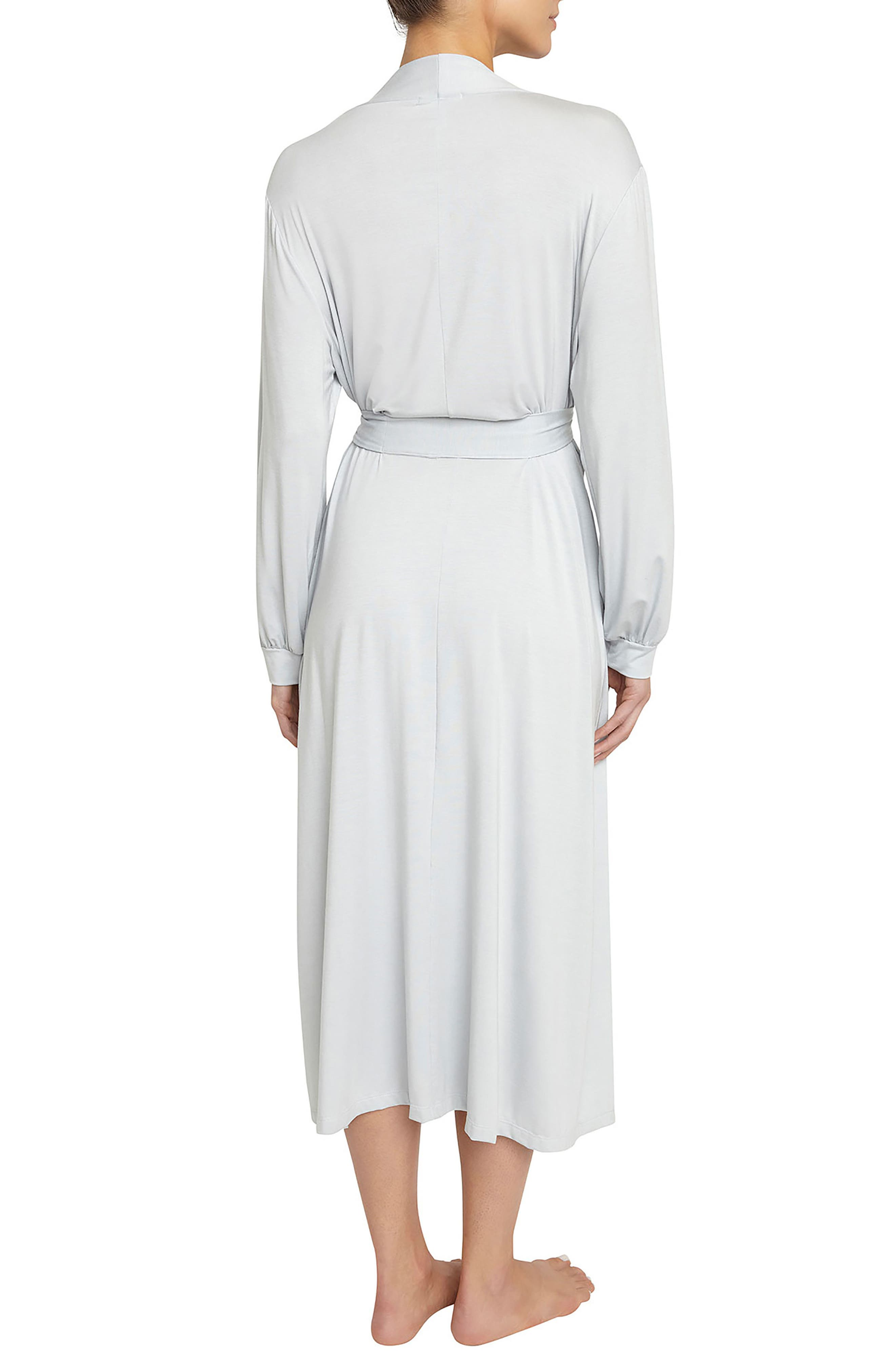 Elvia Robe,                             Alternate thumbnail 2, color,                             458