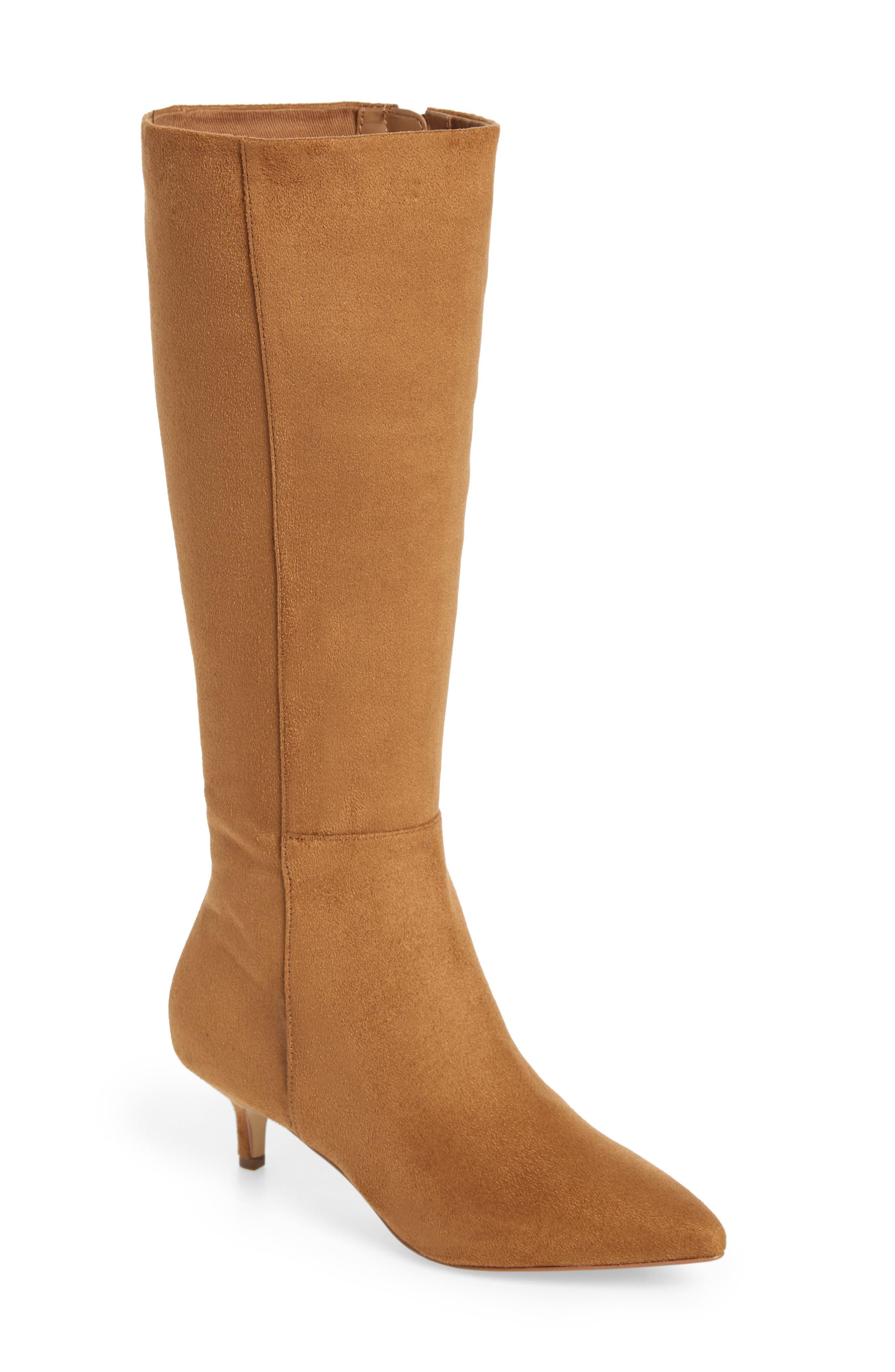 Athena Alexander Lyon Knee High Boot, Brown