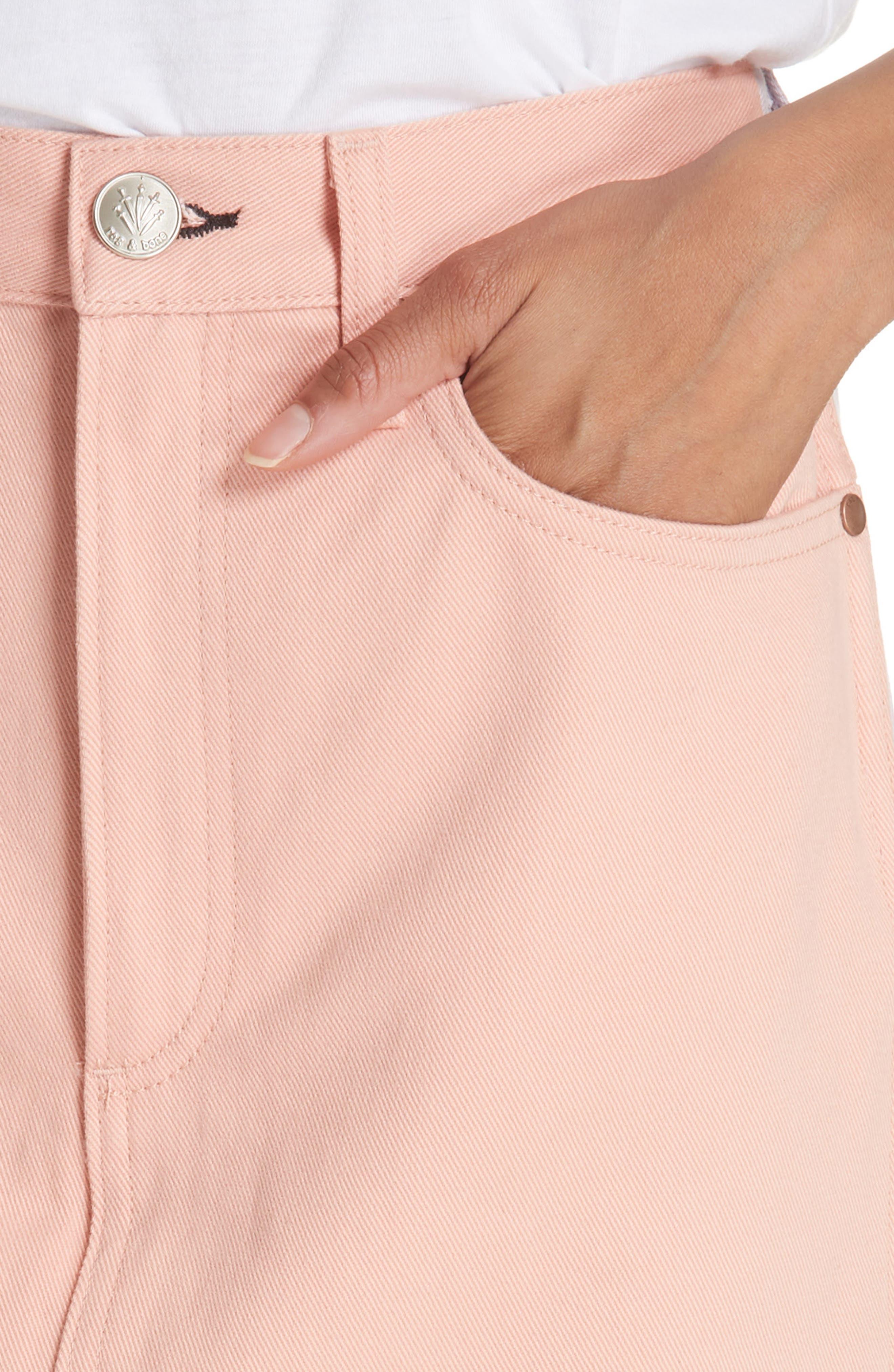 Moss Skirt,                             Alternate thumbnail 4, color,                             950