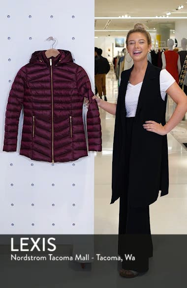 Ailith Quilted Jacket, sales video thumbnail