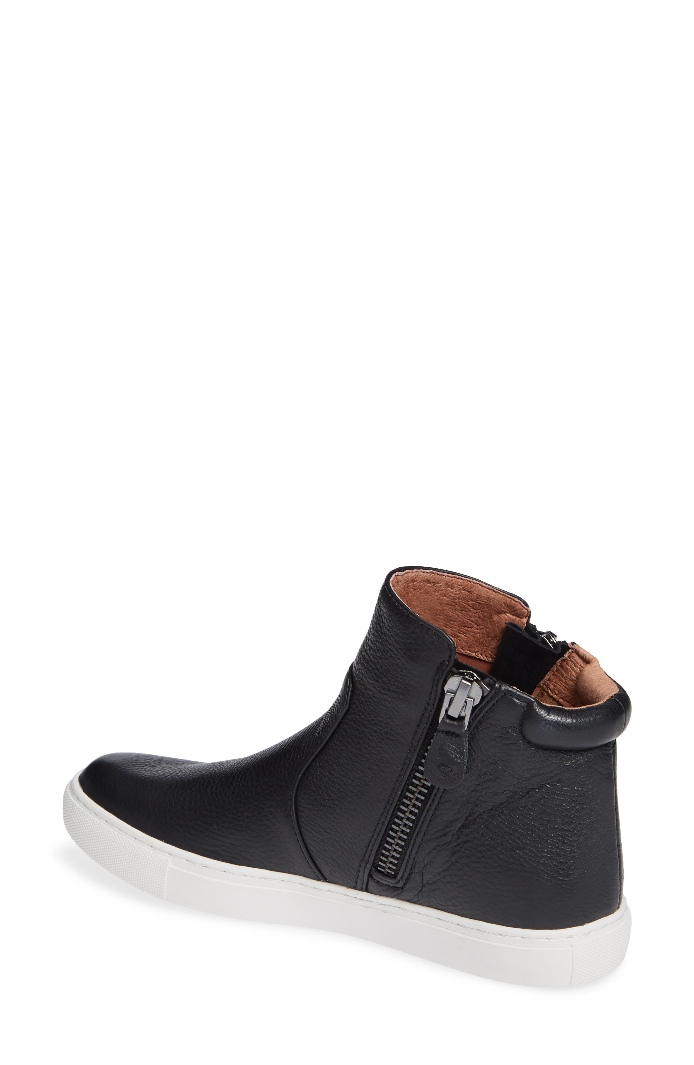by Kenneth Cole Carter Bootie,                             Alternate thumbnail 2, color,                             001