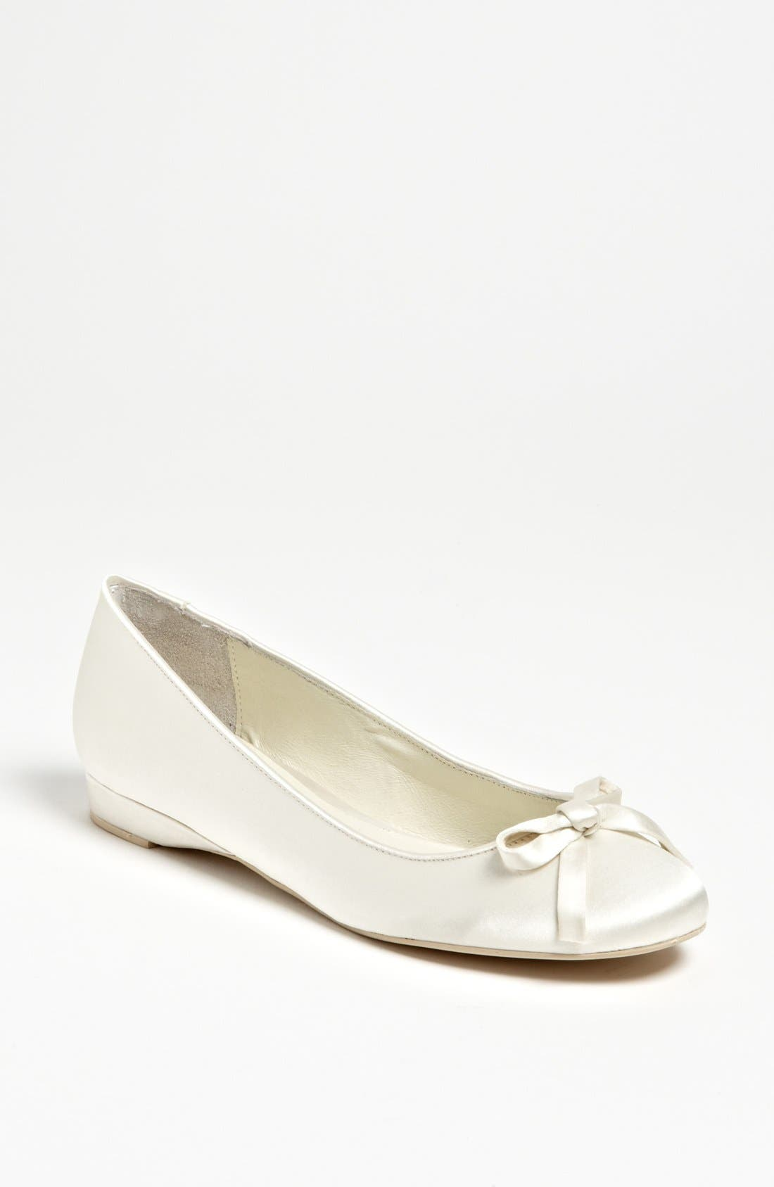 MENBUR,                             'Bridal' Flat,                             Main thumbnail 1, color,                             900