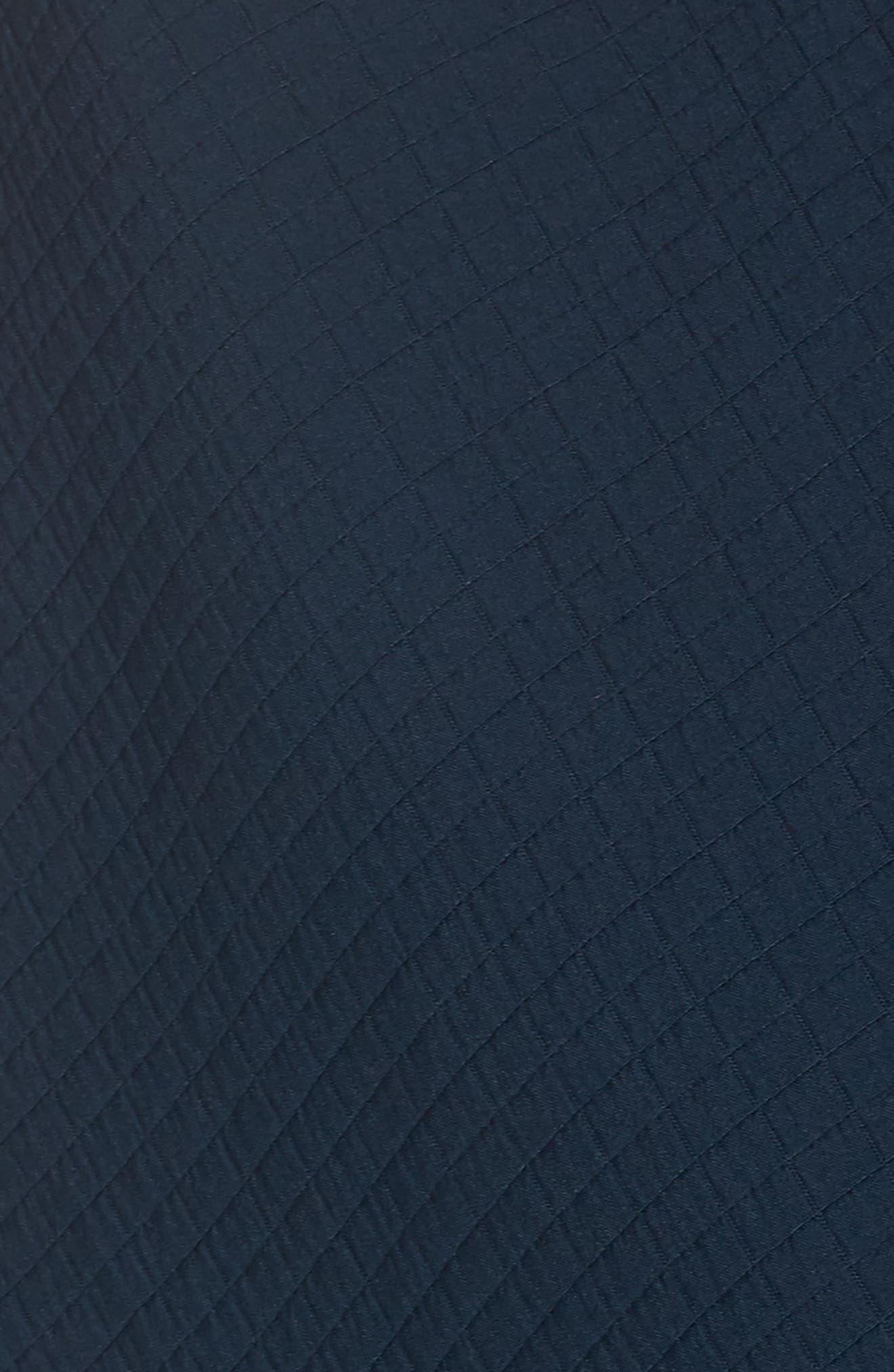 Studio Tie Waist Jacket,                             Alternate thumbnail 6, color,                             GALAXY