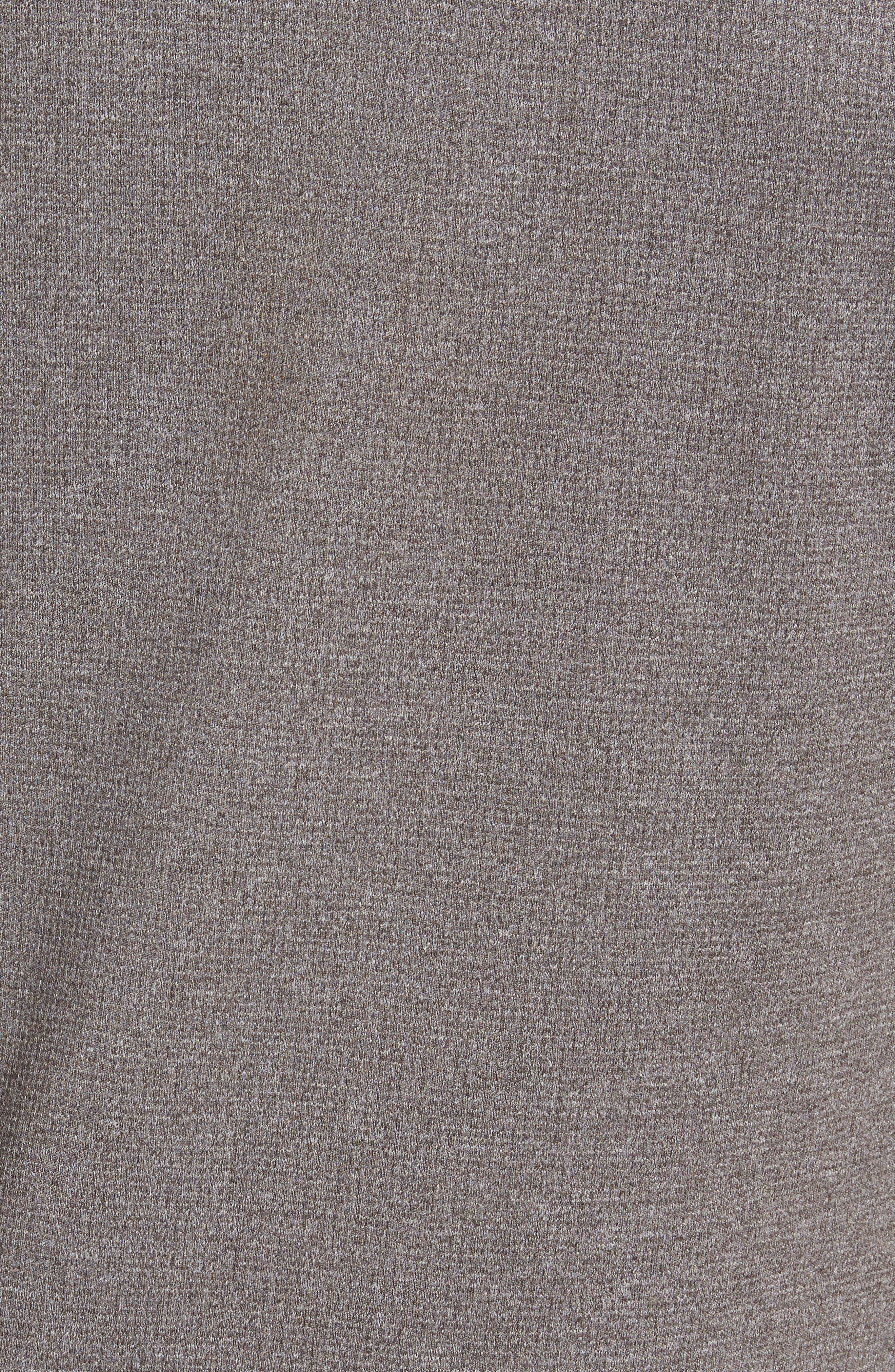 Contrast Trim Knit Polo,                             Alternate thumbnail 5, color,                             020